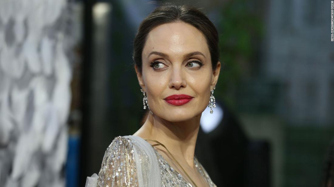 Angelina Jolie's Complete Filmography