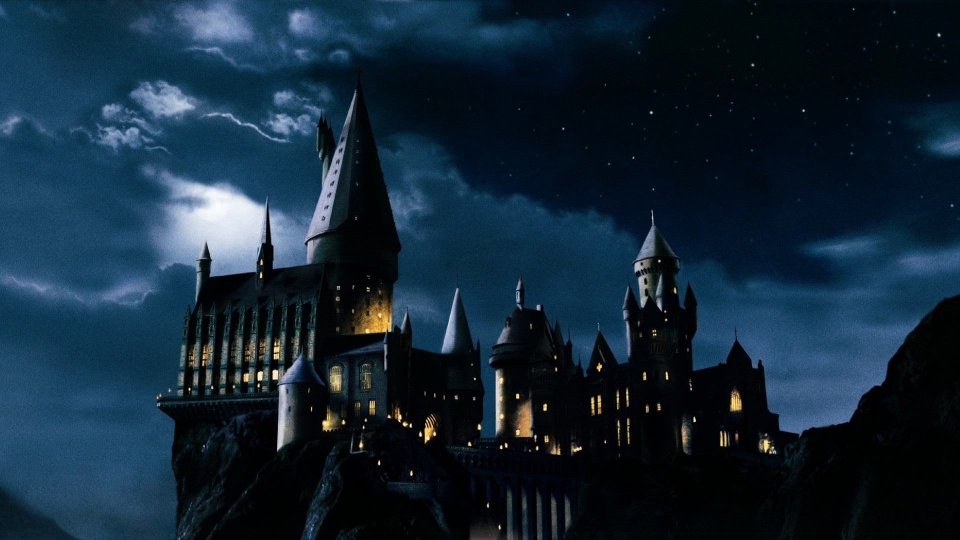 15 Magical Books Like Harry Potter for Adults
