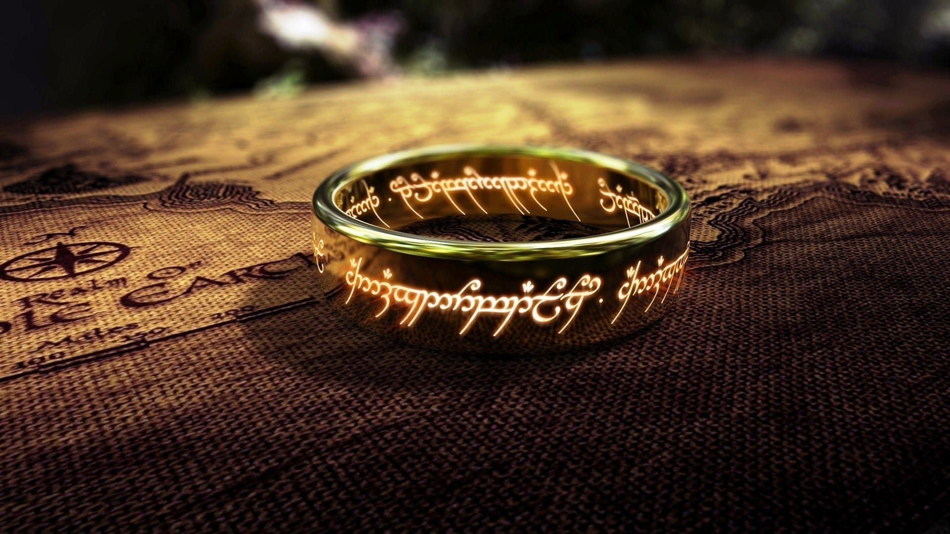 8 Books Like Lord of the Rings