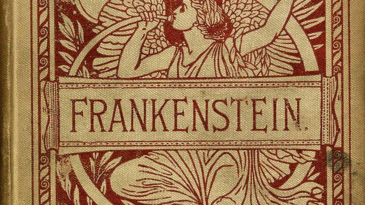 8 Books Like Frankenstein & Dracula