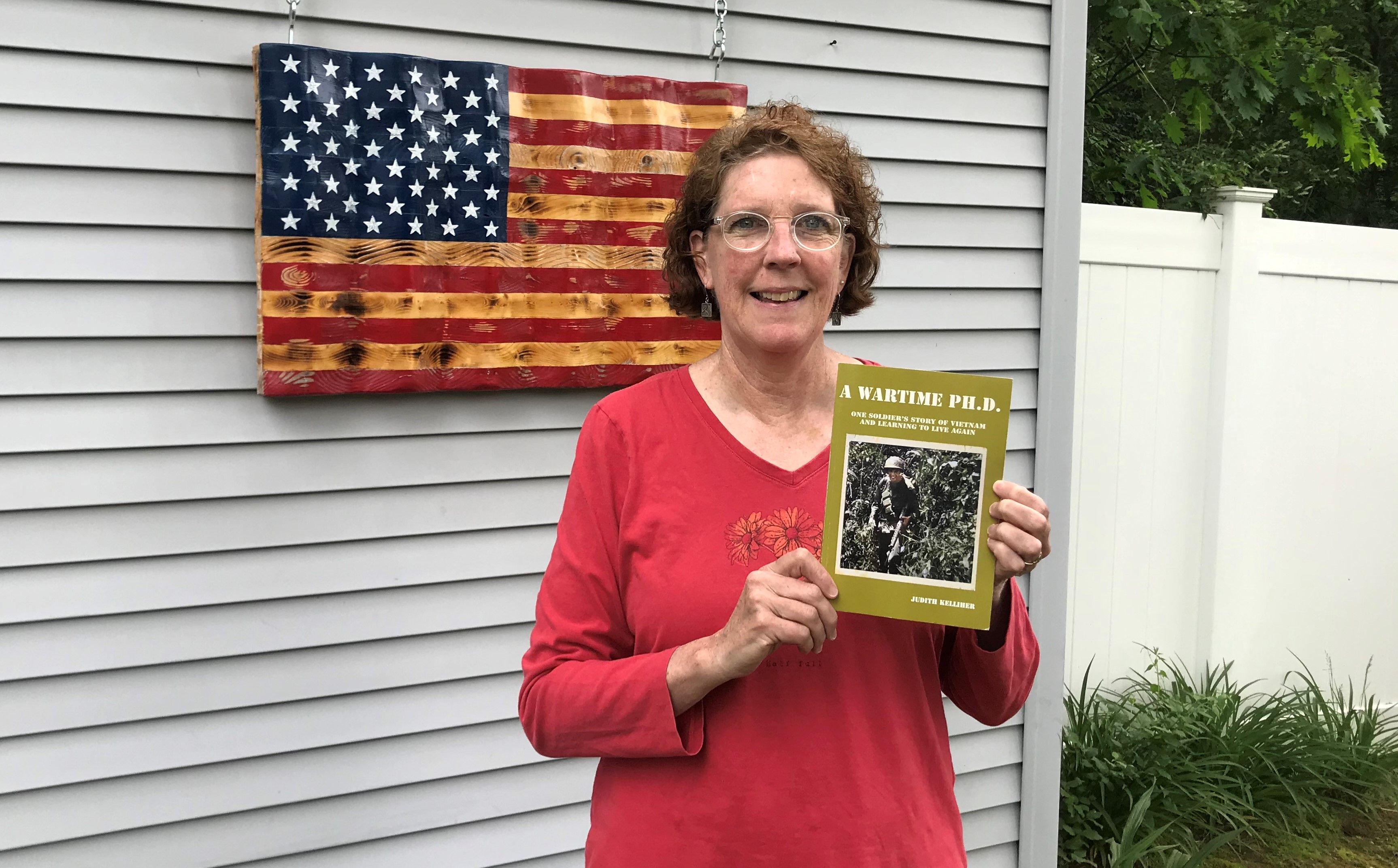 Author Spotlight: Judith Kelliher Shares Some of Her Favorite Reads