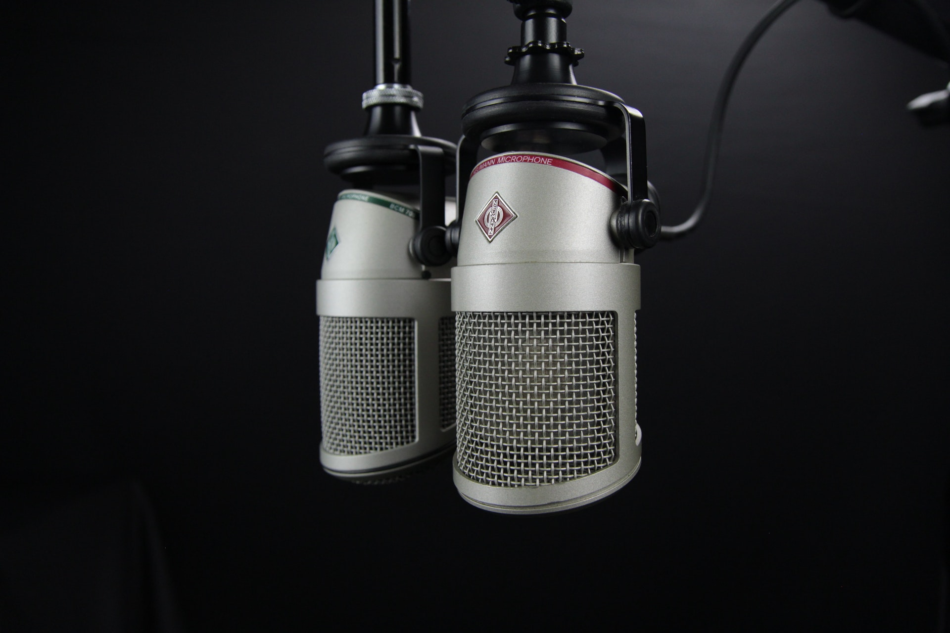 The Best New Podcasts In 2021