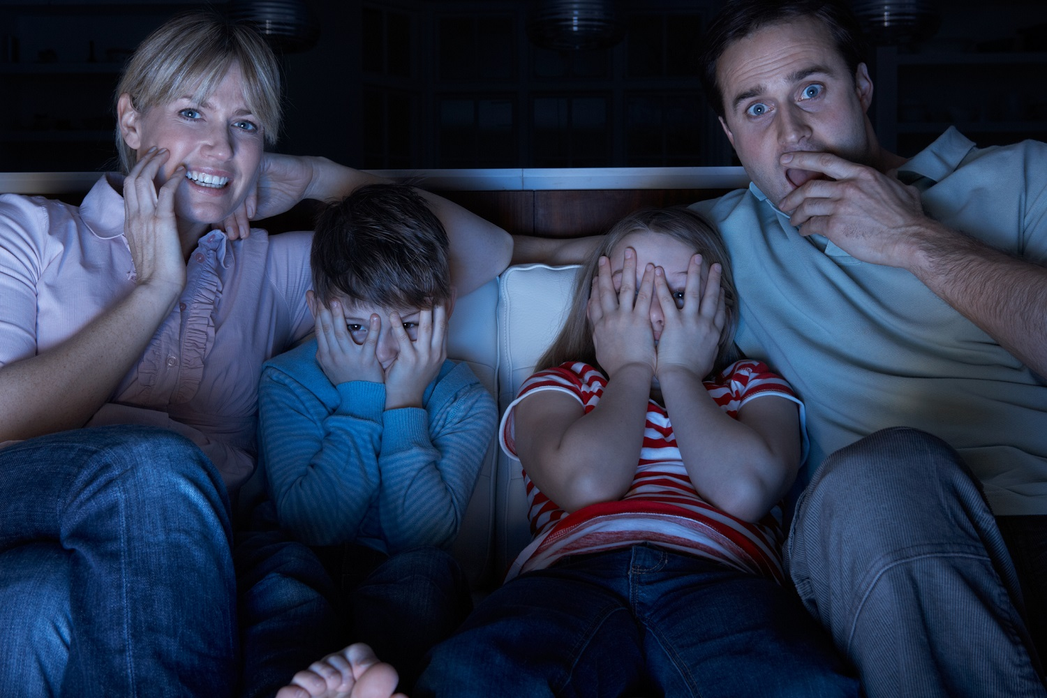 The fear within: 10 of the best scary films that aren't horror movies