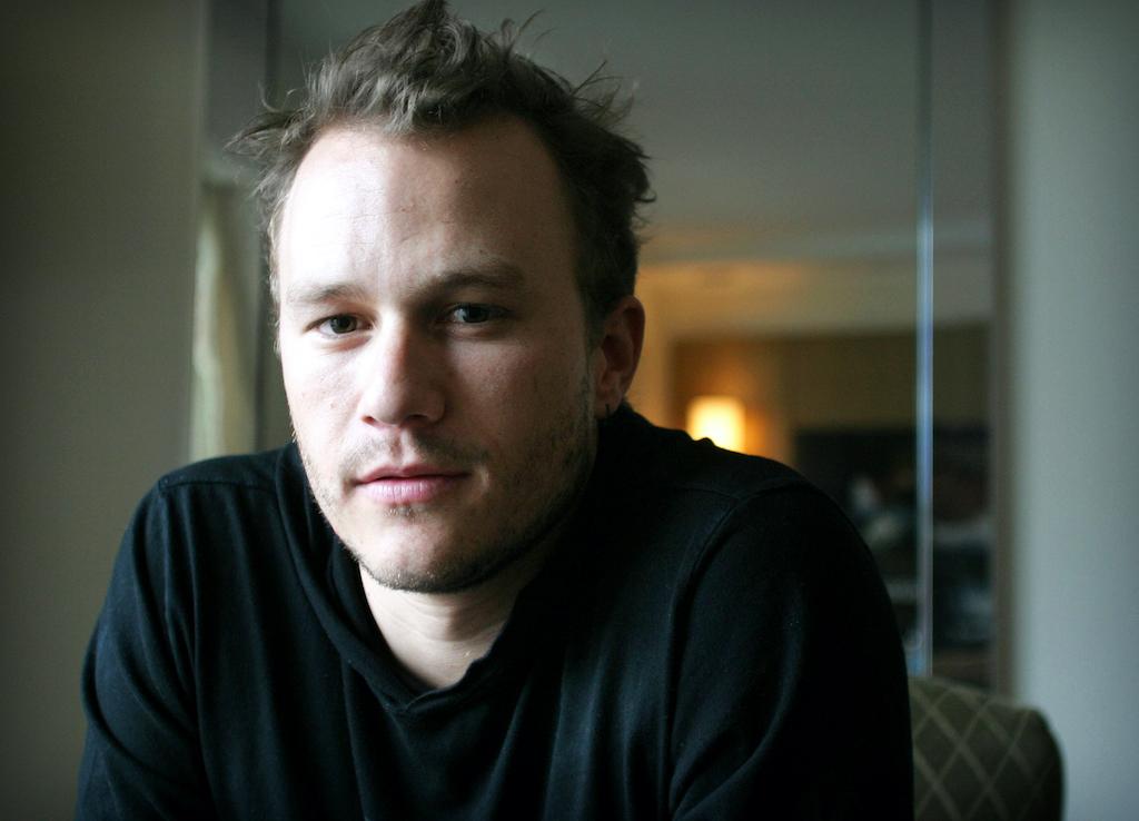 Heath Ledger's Complete Filmography