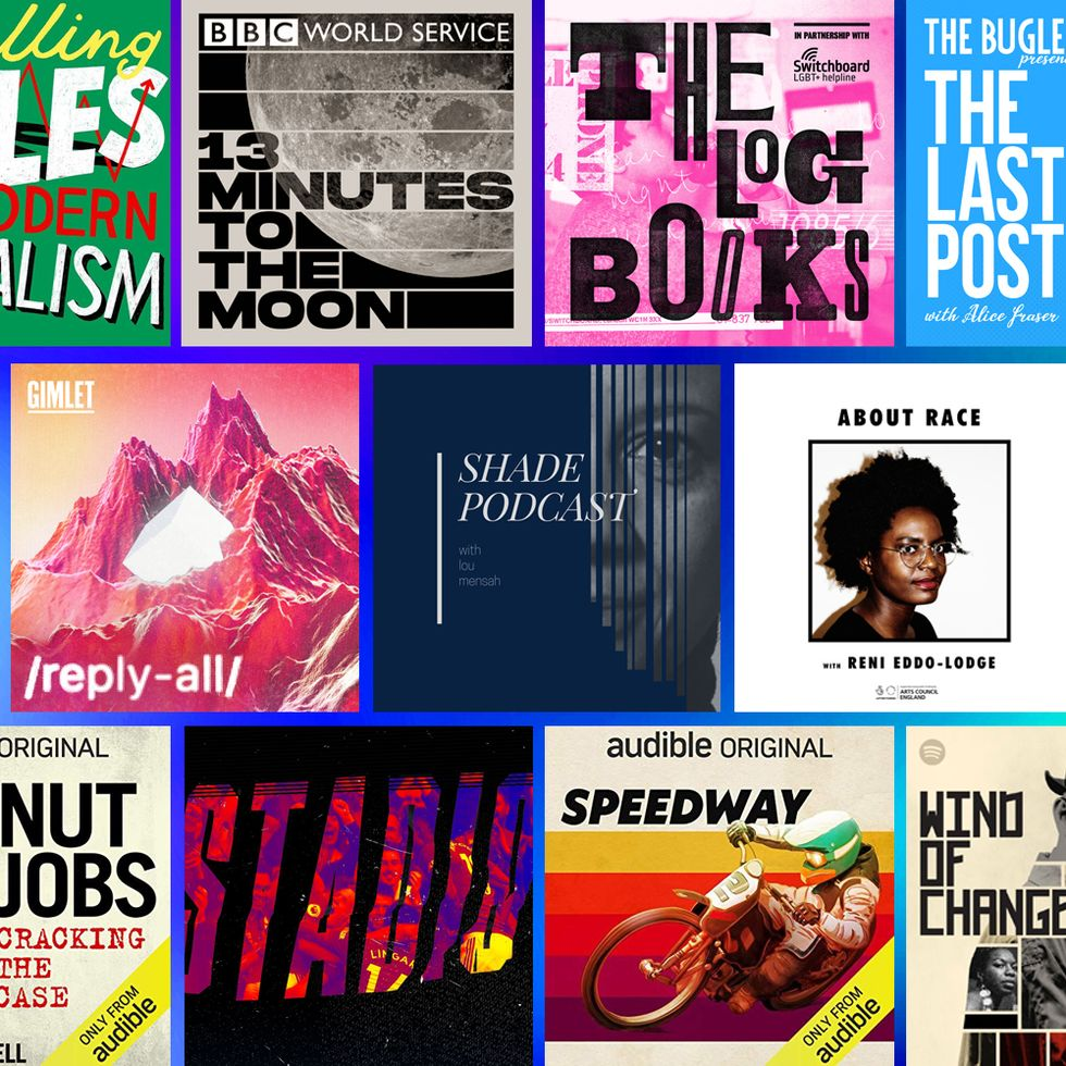 A Podcast Per Week: 52 Best Podcasts In 2021