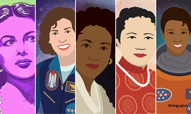 27 Netflix Shows to Watch this Women's History Month