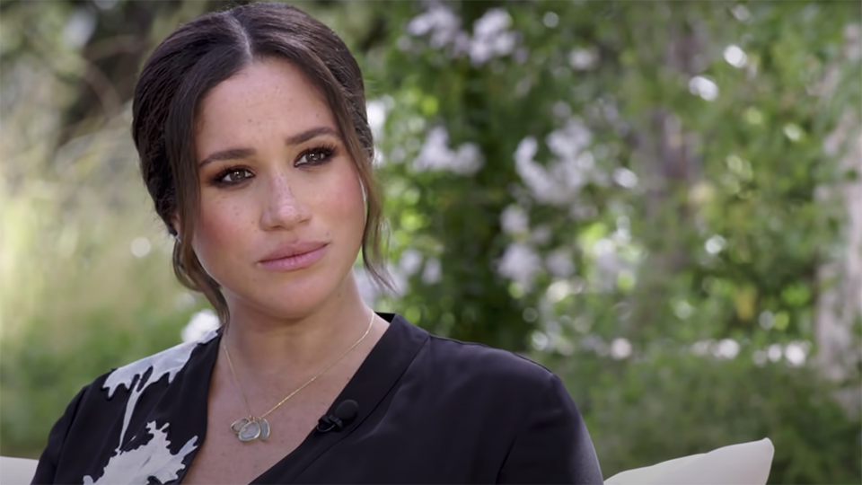 Watch This After Oprah's Interview with Harry and Meghan