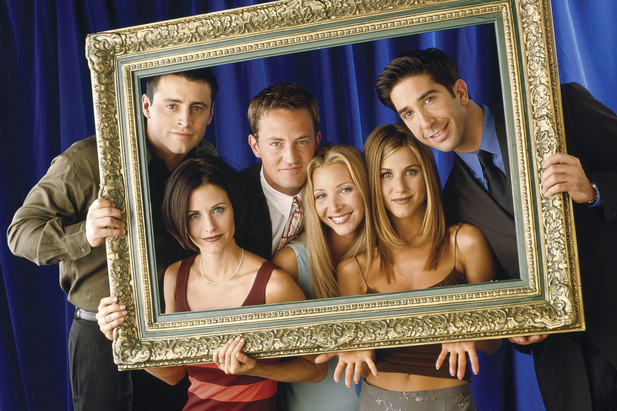 50 Best TV Shows of the 1990s