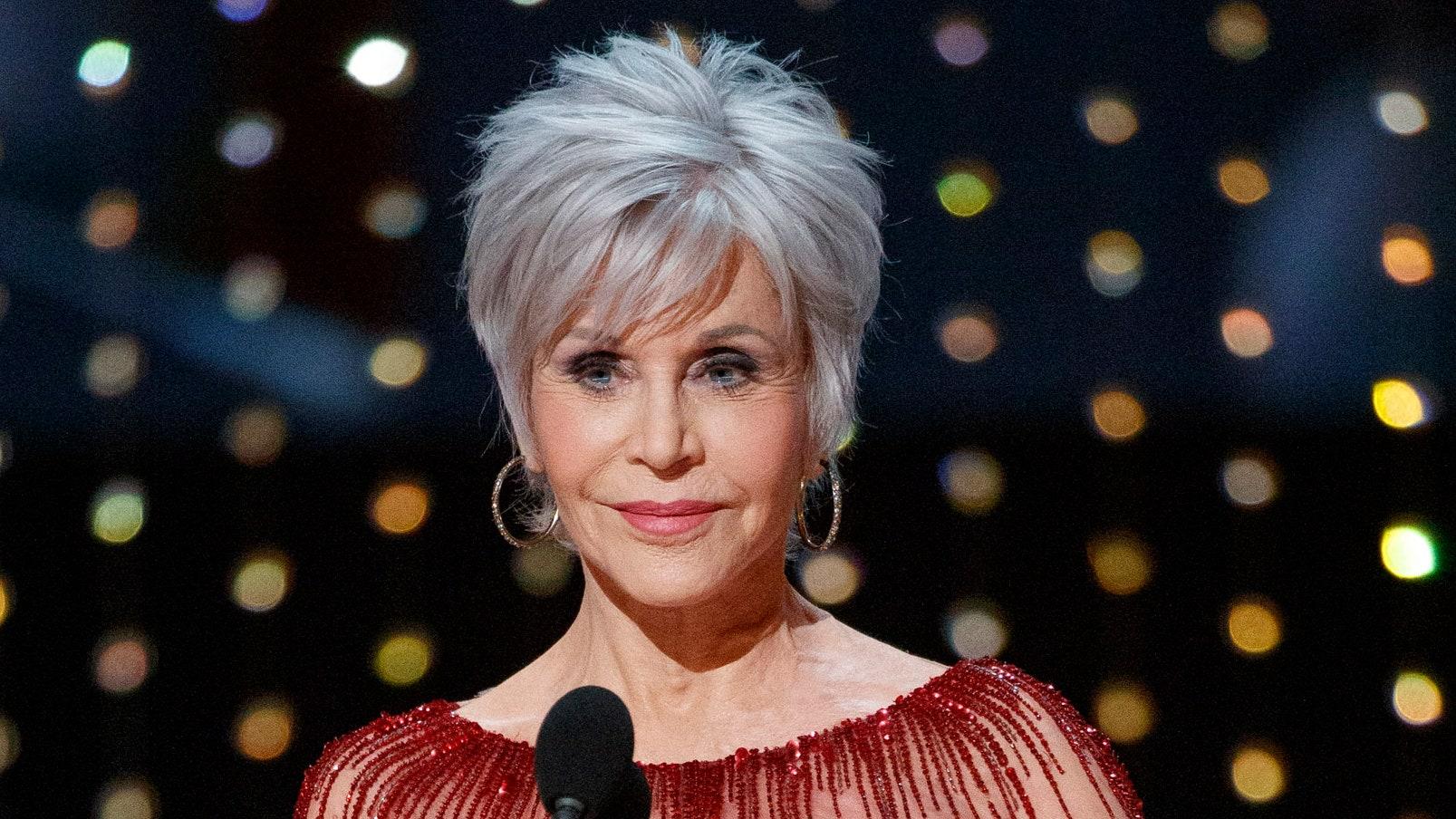 Jane Fonda's Complete Filmography