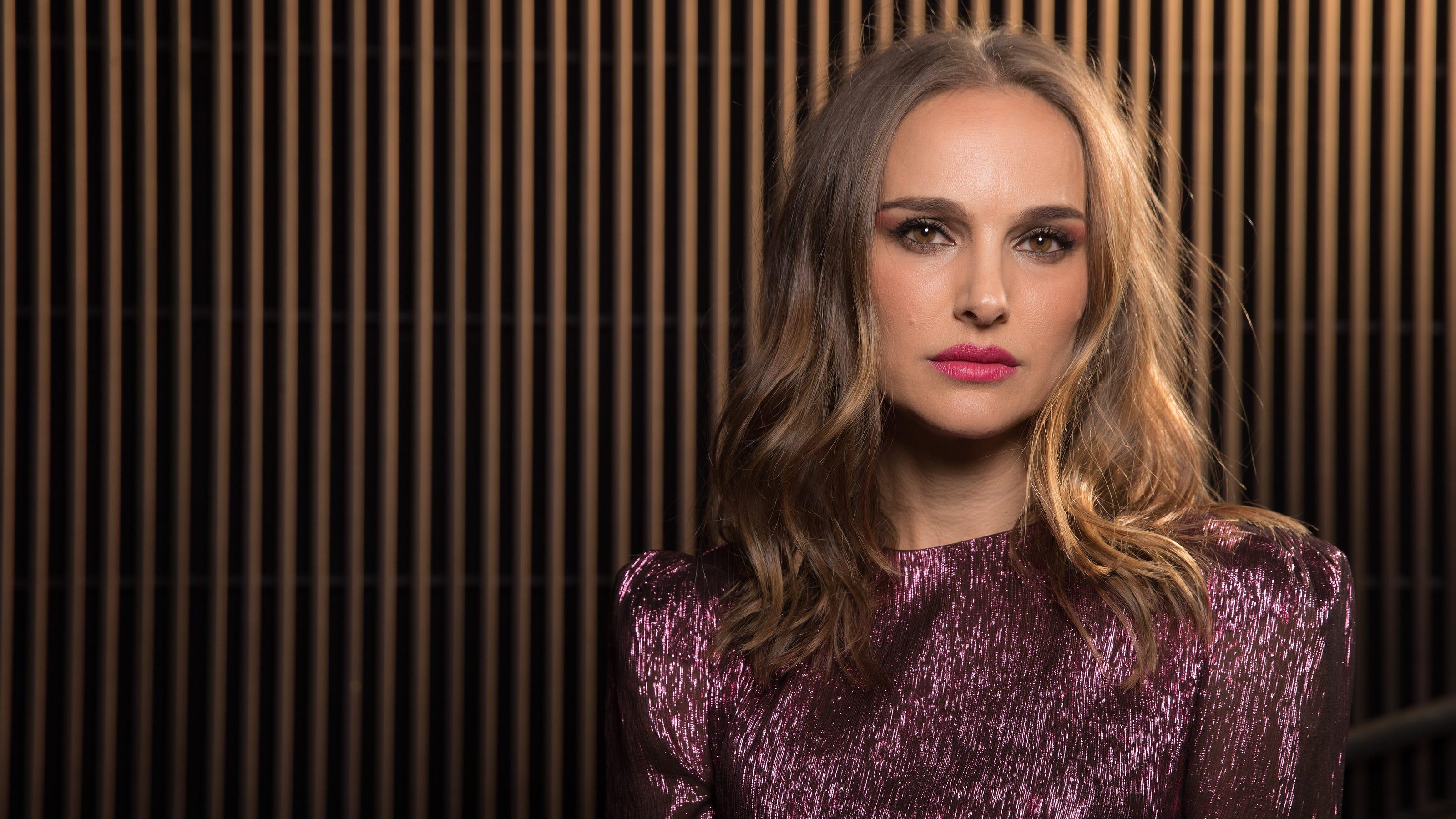Natalie Portman's Complete Filmography