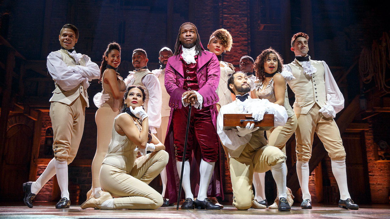 Already Seen Hamilton- Here's What to Watch Next