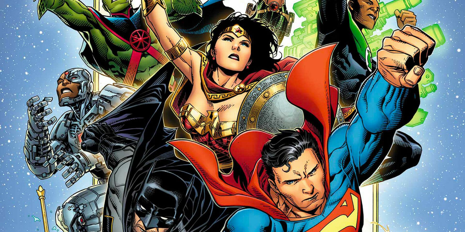Every DC Comics Movie, Ranked
