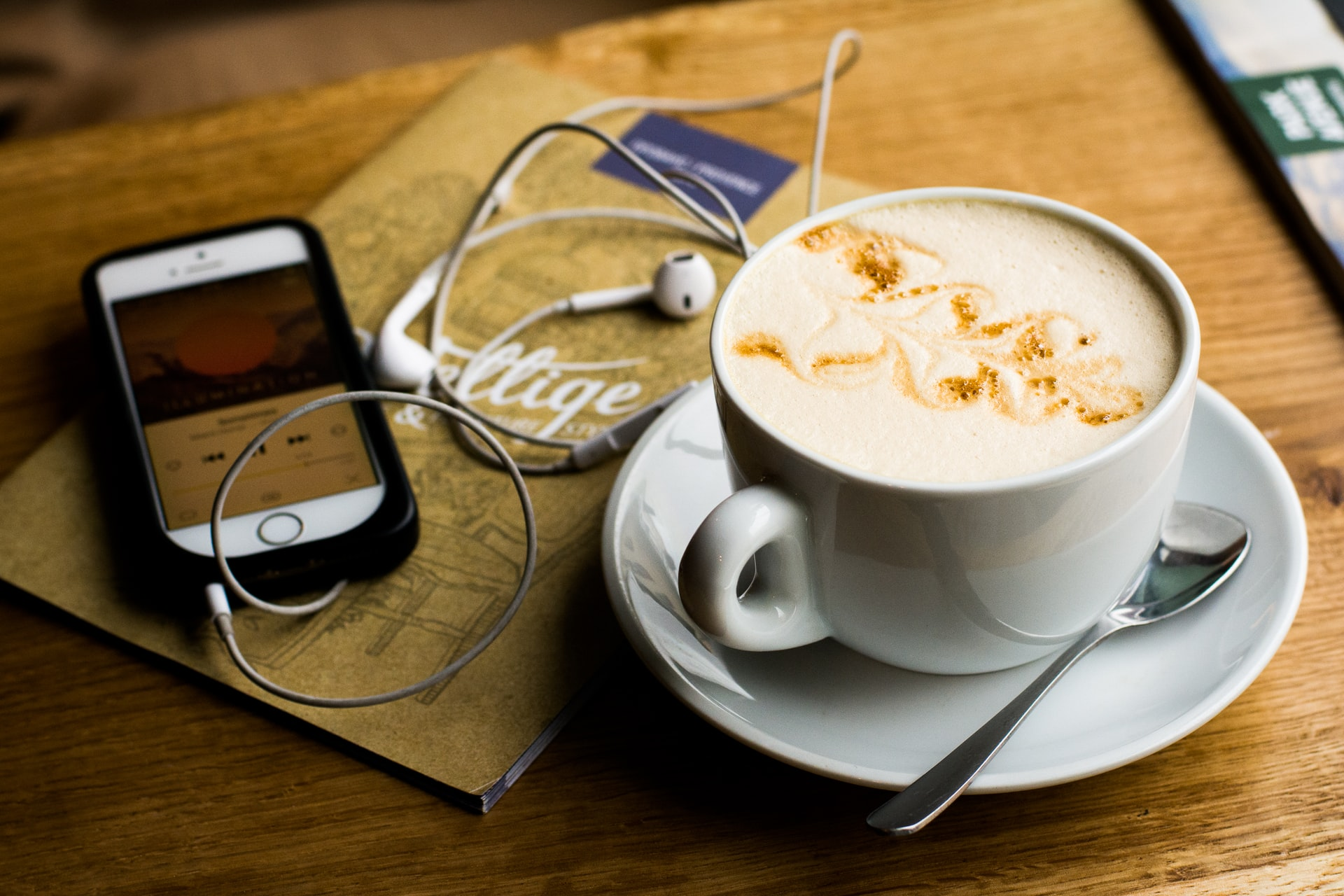 Top 59 Food Podcasts You Must Follow in 2021
