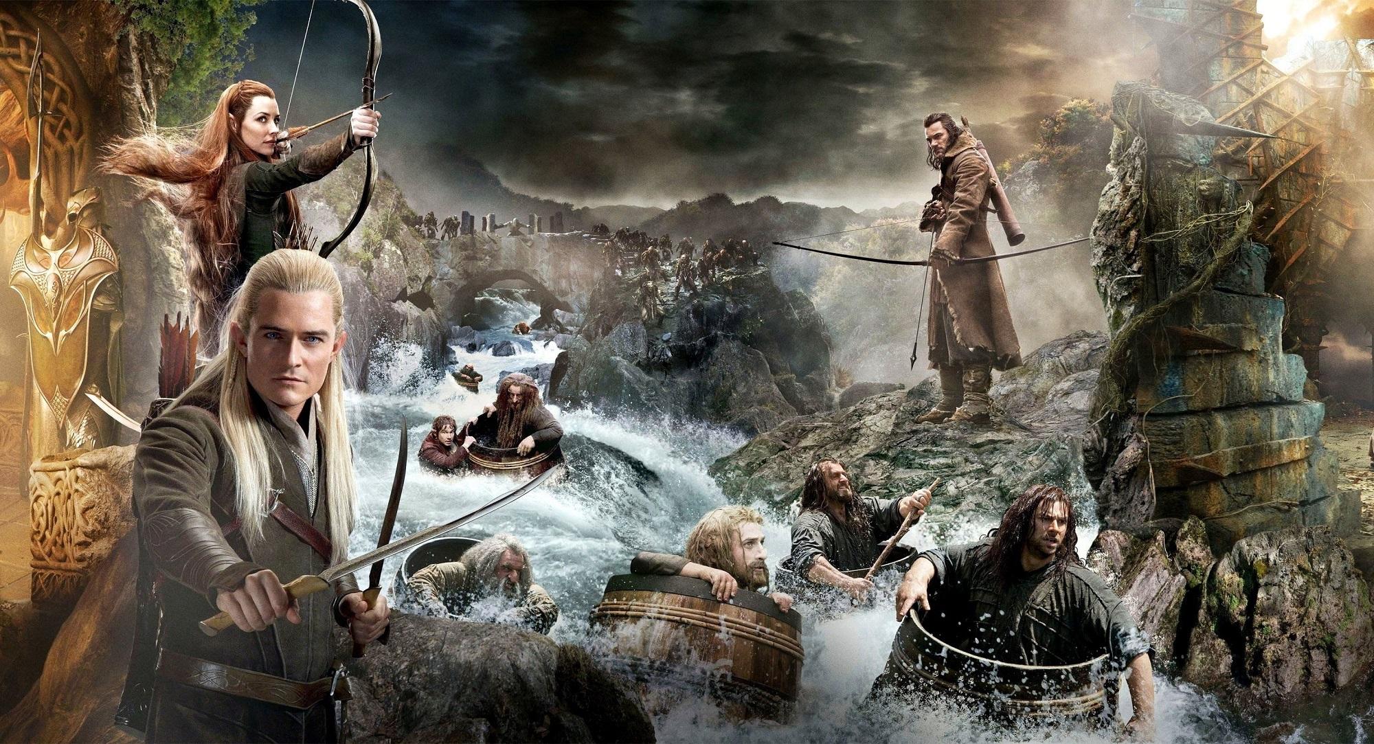 50 Essential Fantasy Movies