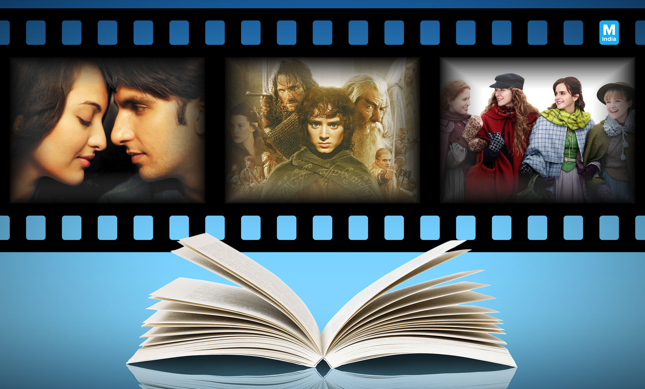 The 11 Best Book to Movie Adaptations of 2021