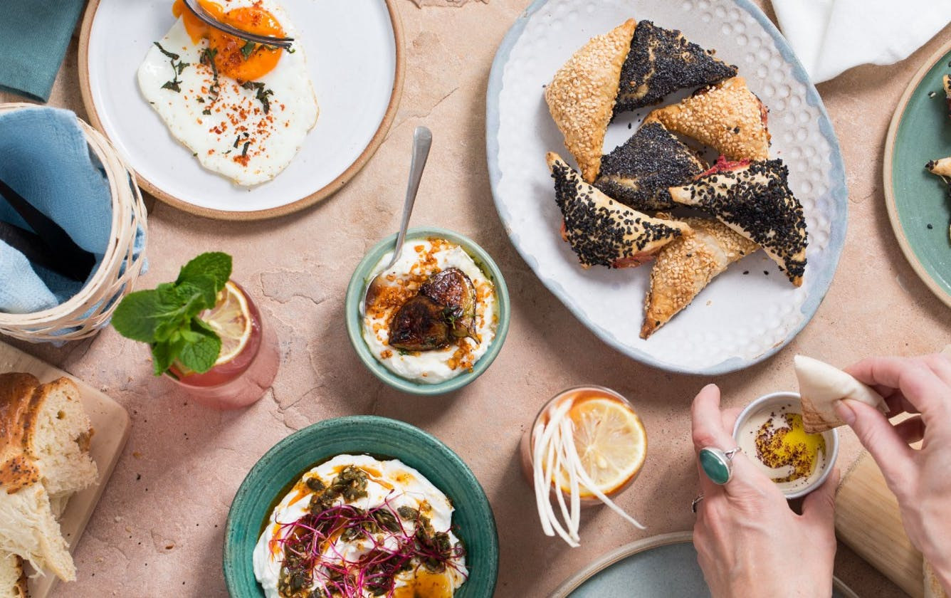 13 Great Restaurants Near Oxford Circus For A Post-Retail-Therapy Meal