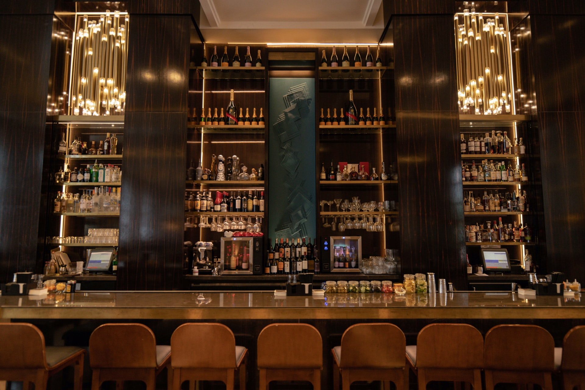 The Guide to the Best Bars in Soho
