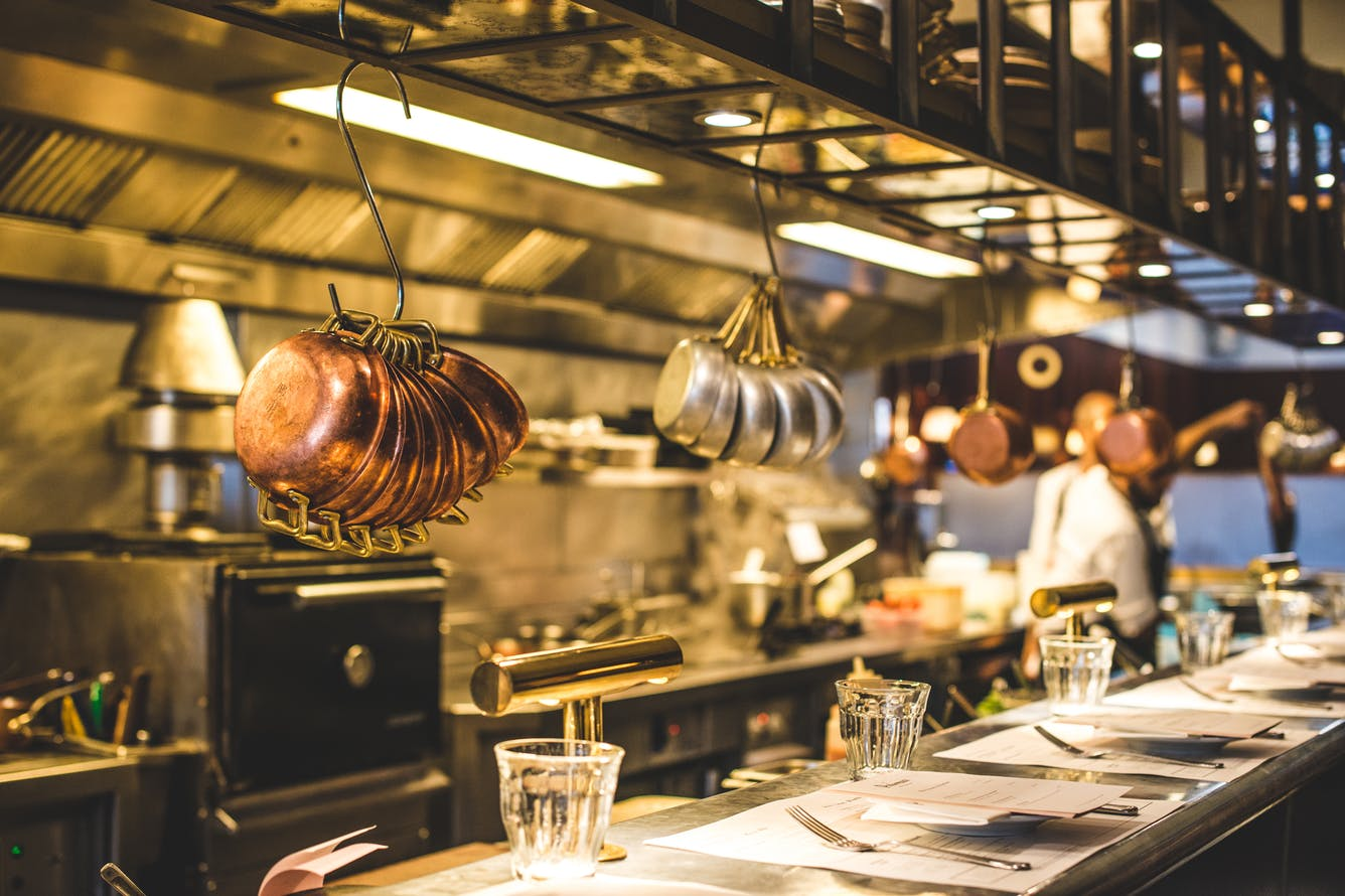 The Guide to The Best Restaurants in Soho