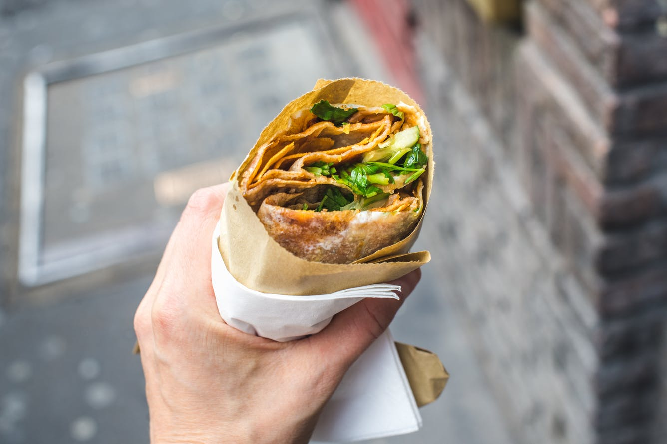10 Soho Grab And Go Spots - Spring 2021