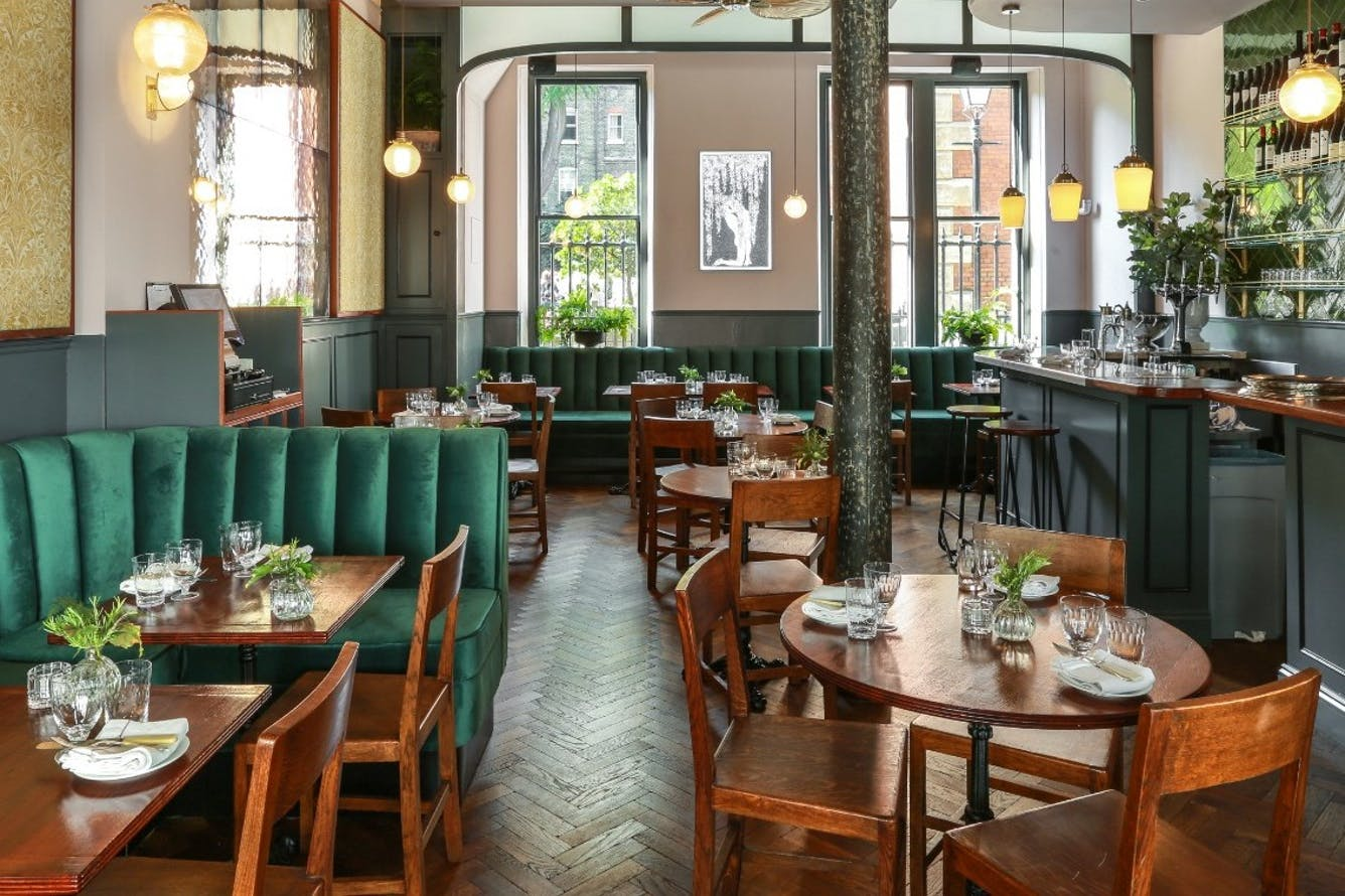 The Spring 2021 Guide The Best Restaurants In Covent Garden