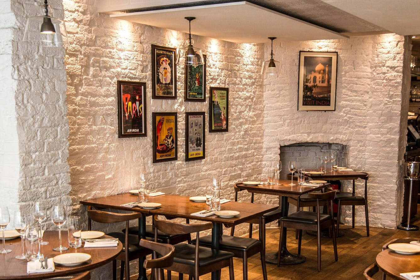 The Spring 2021 Guide to The Best Restaurants In Marylebone