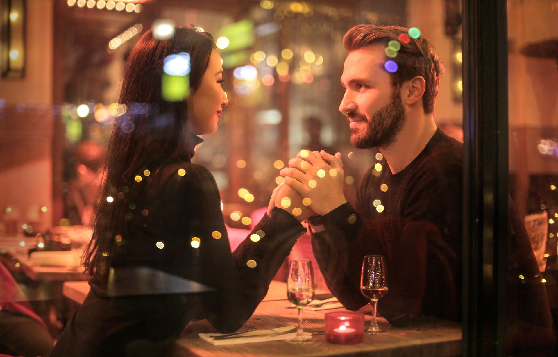 The Best Date Night Restaurants In London
