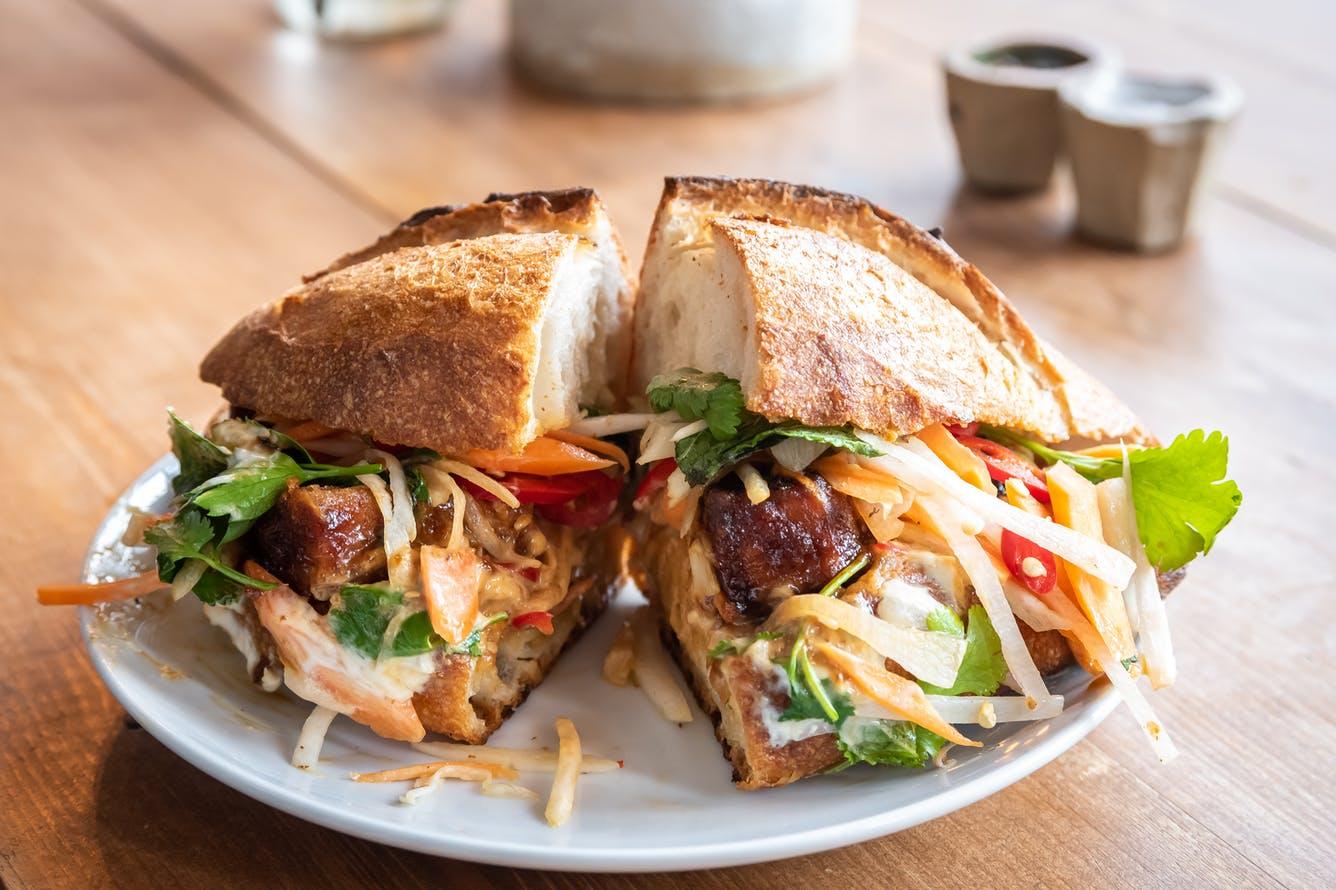 The Best Restaurants In Dalston