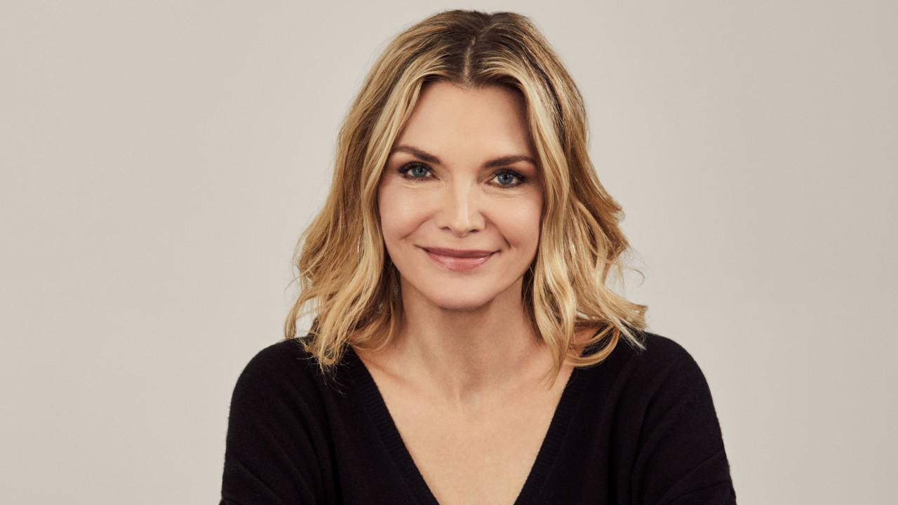 Michelle Pfeiffer's Complete Filmography