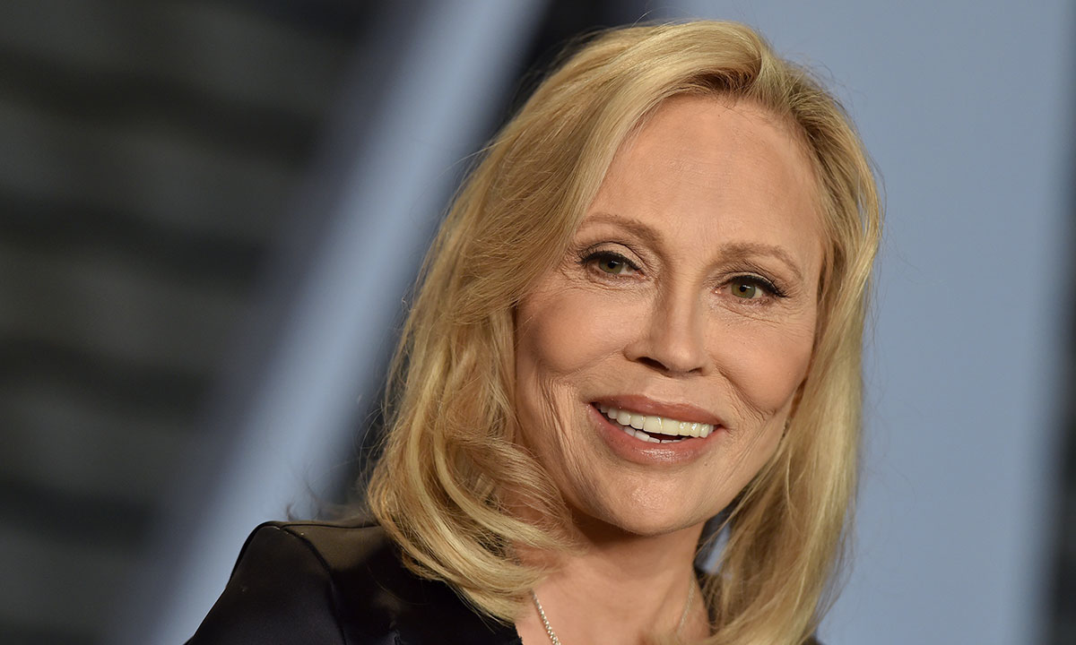 Faye Dunaway's Complete Filmography
