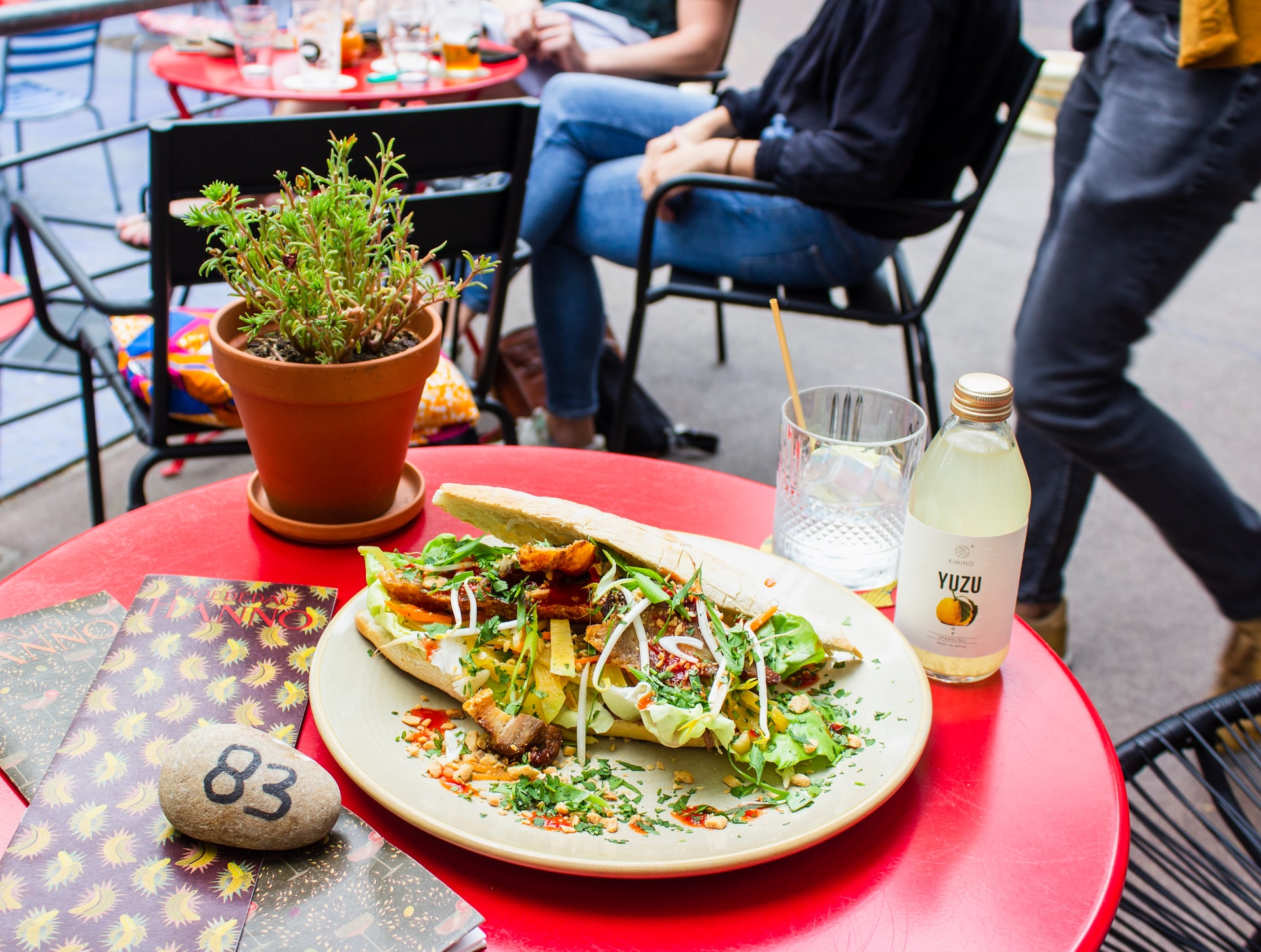 Where to Eat in Shoreditch
