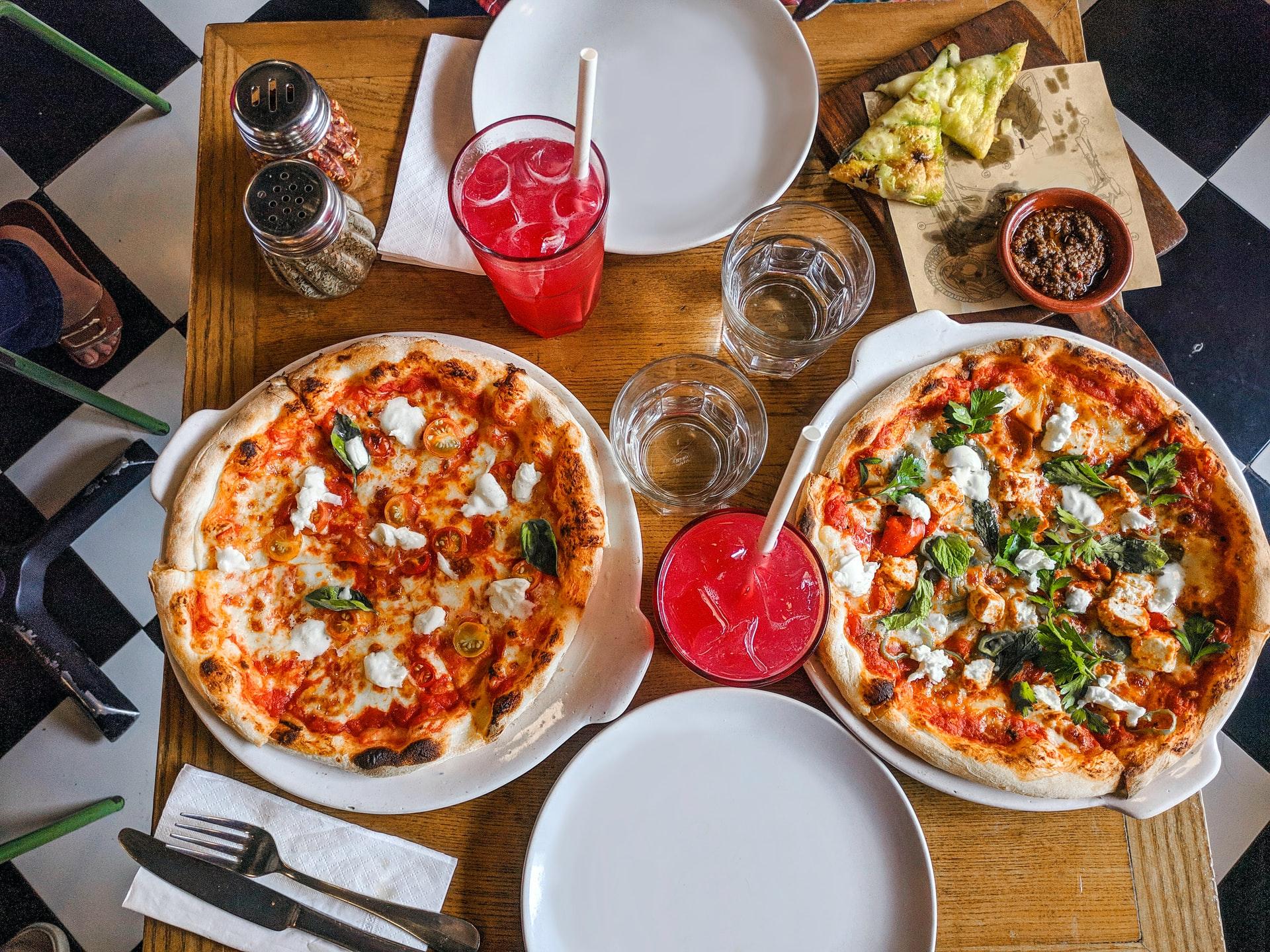 17 Essential Pizzerias in London