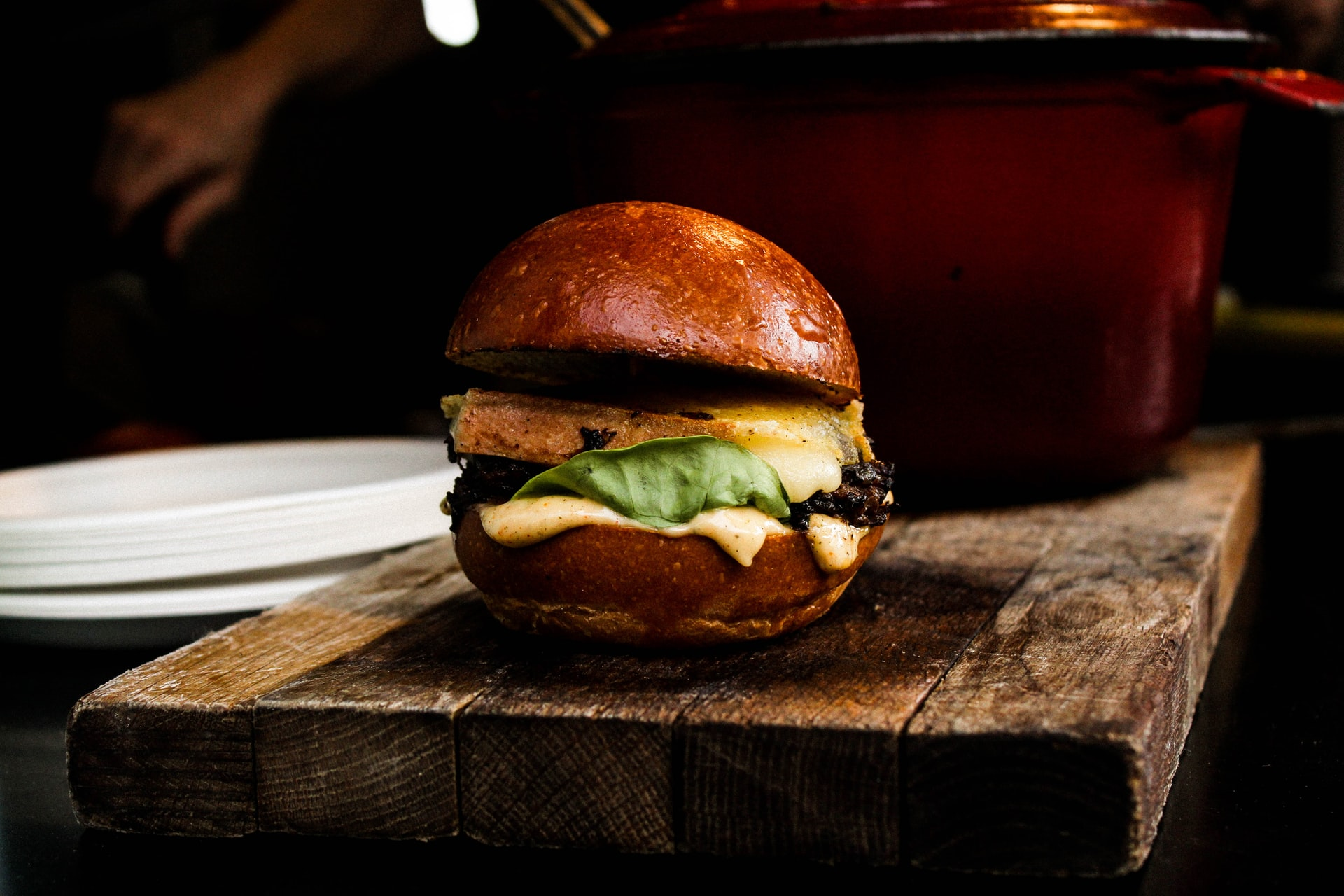 The Best Burgers in London  - Spring 2021