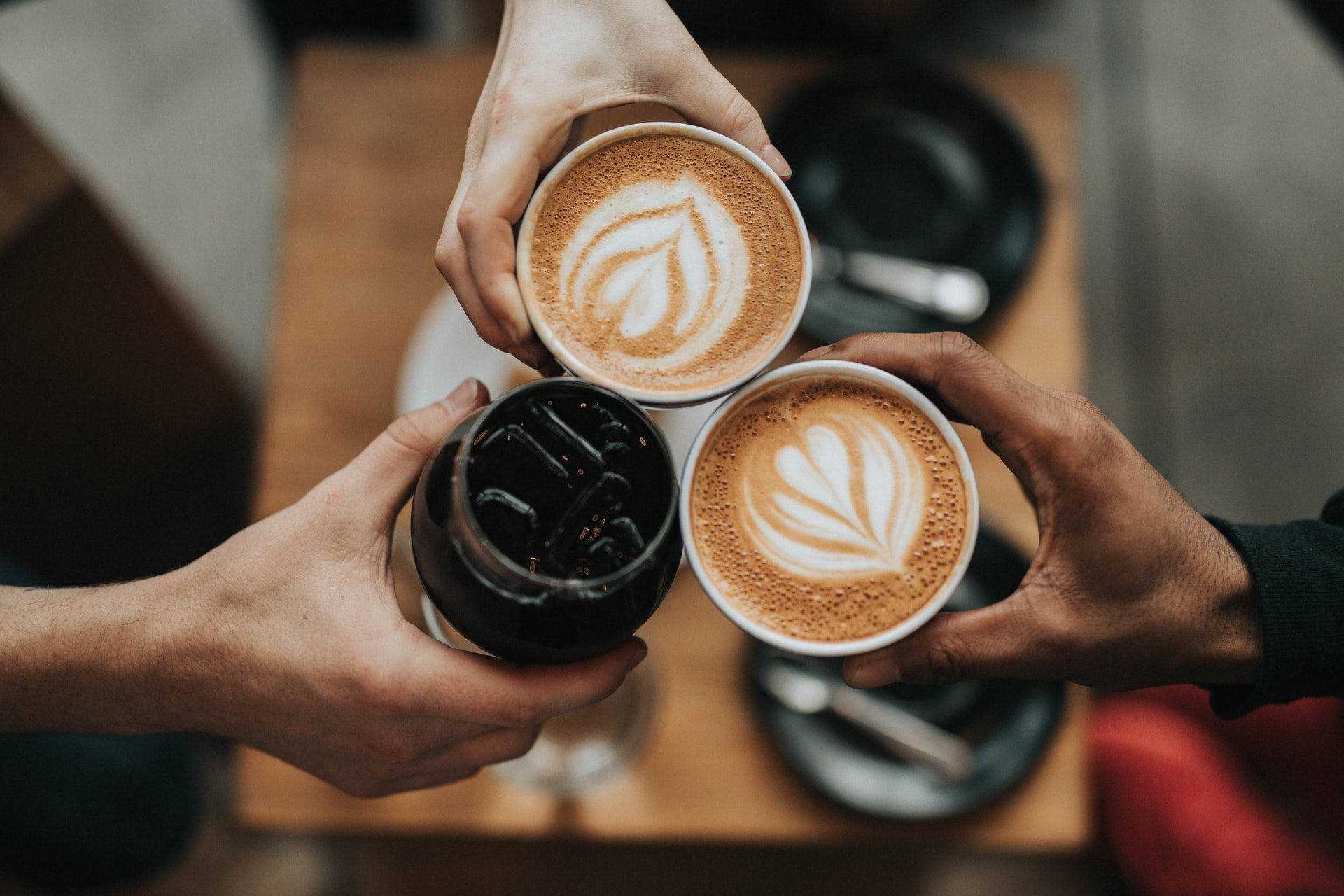 The 17 Essential Coffee Shops in London - Spring 2021