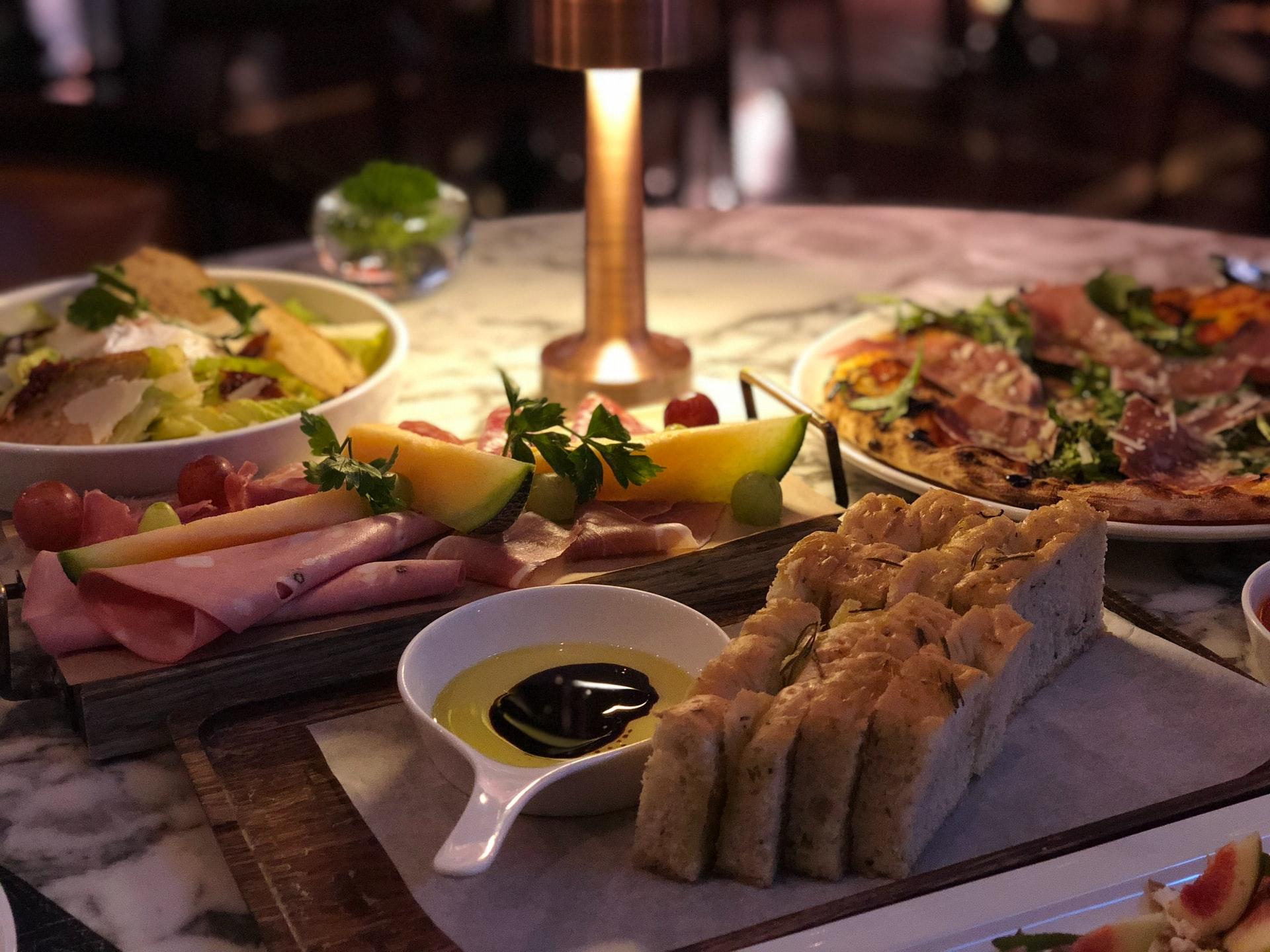 The London Restaurants Now Taking Bookings: West London