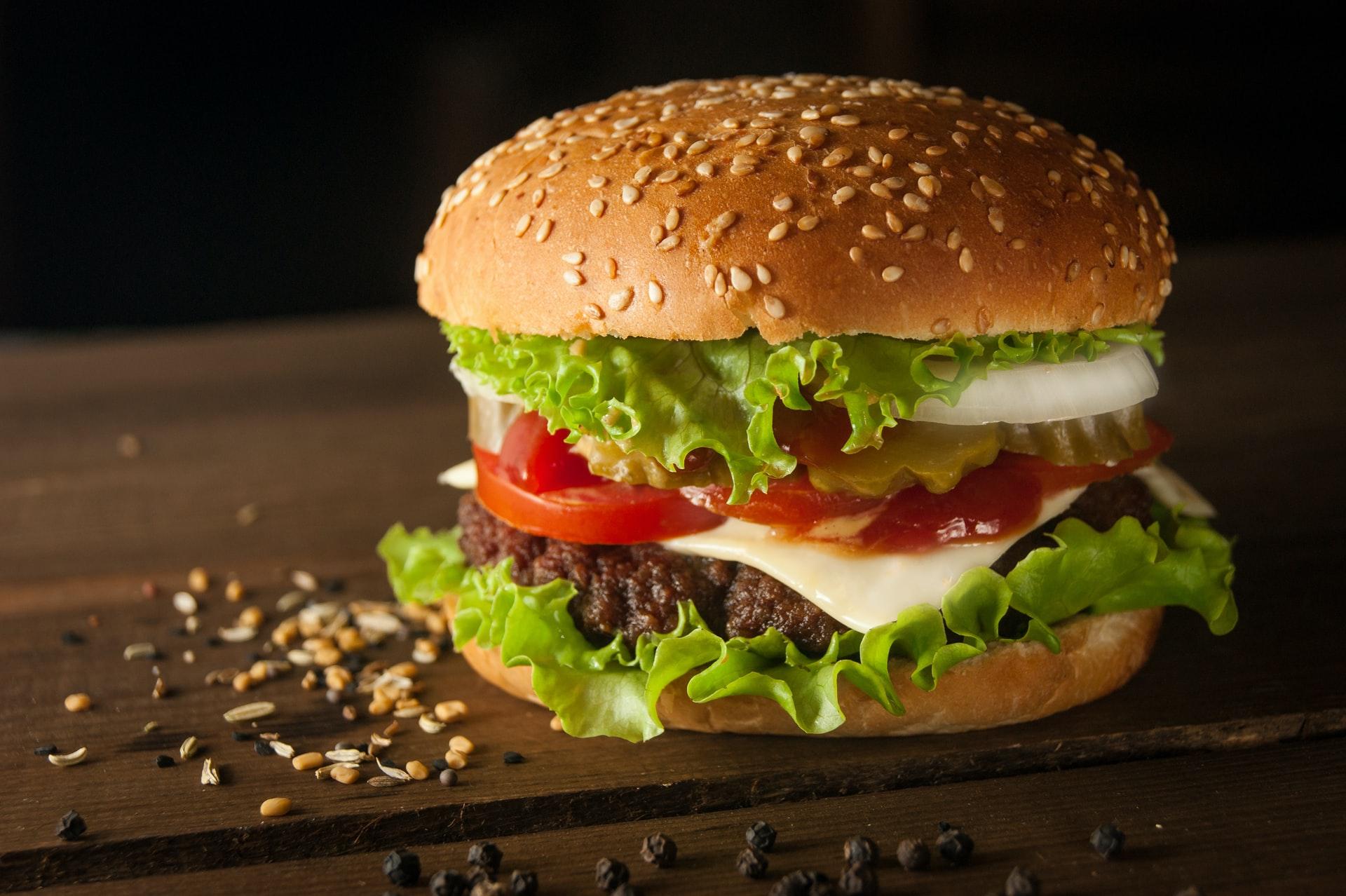 Best Burgers In Shoreditch