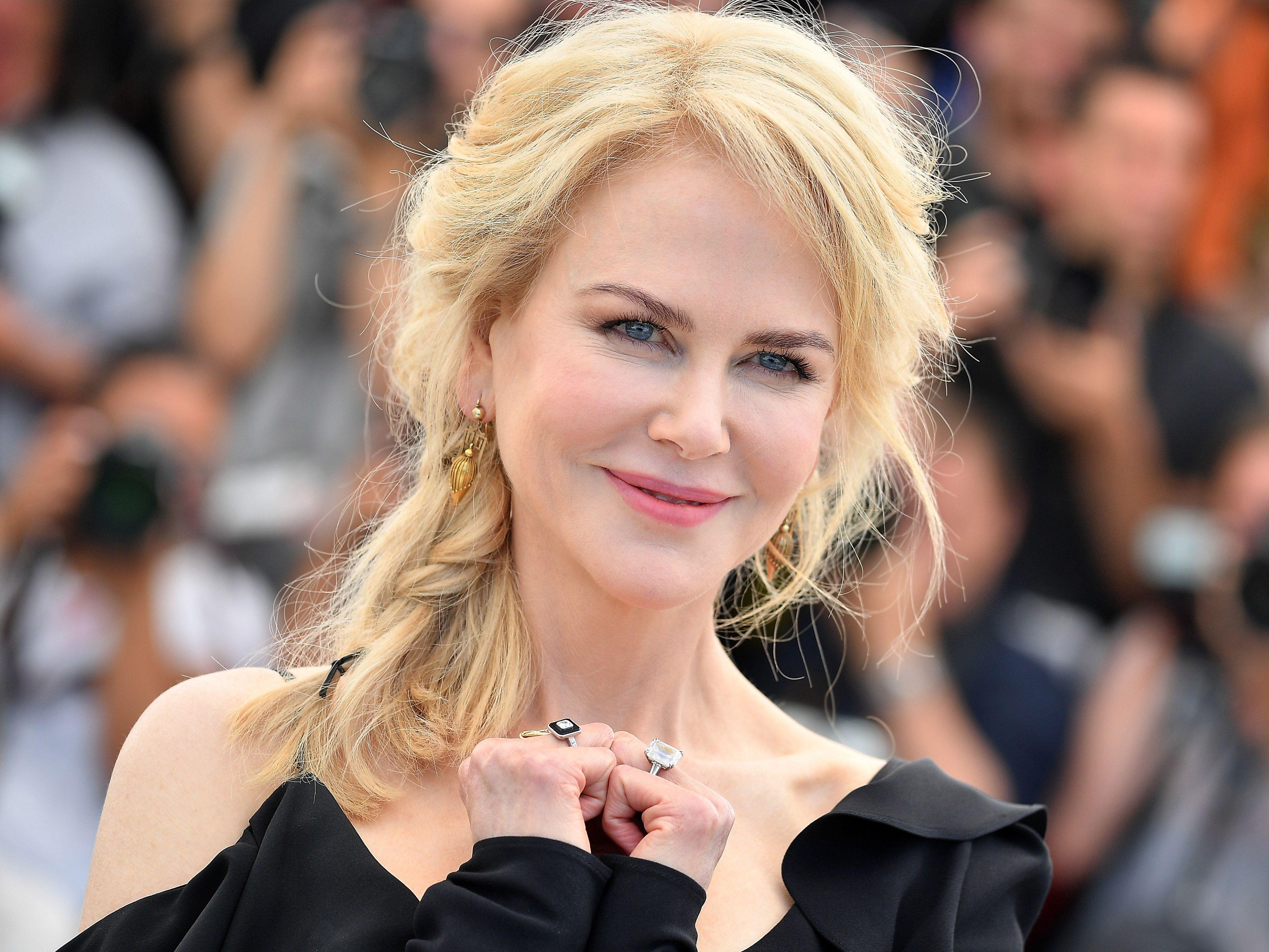 Nicole Kidman's Complete Filmography