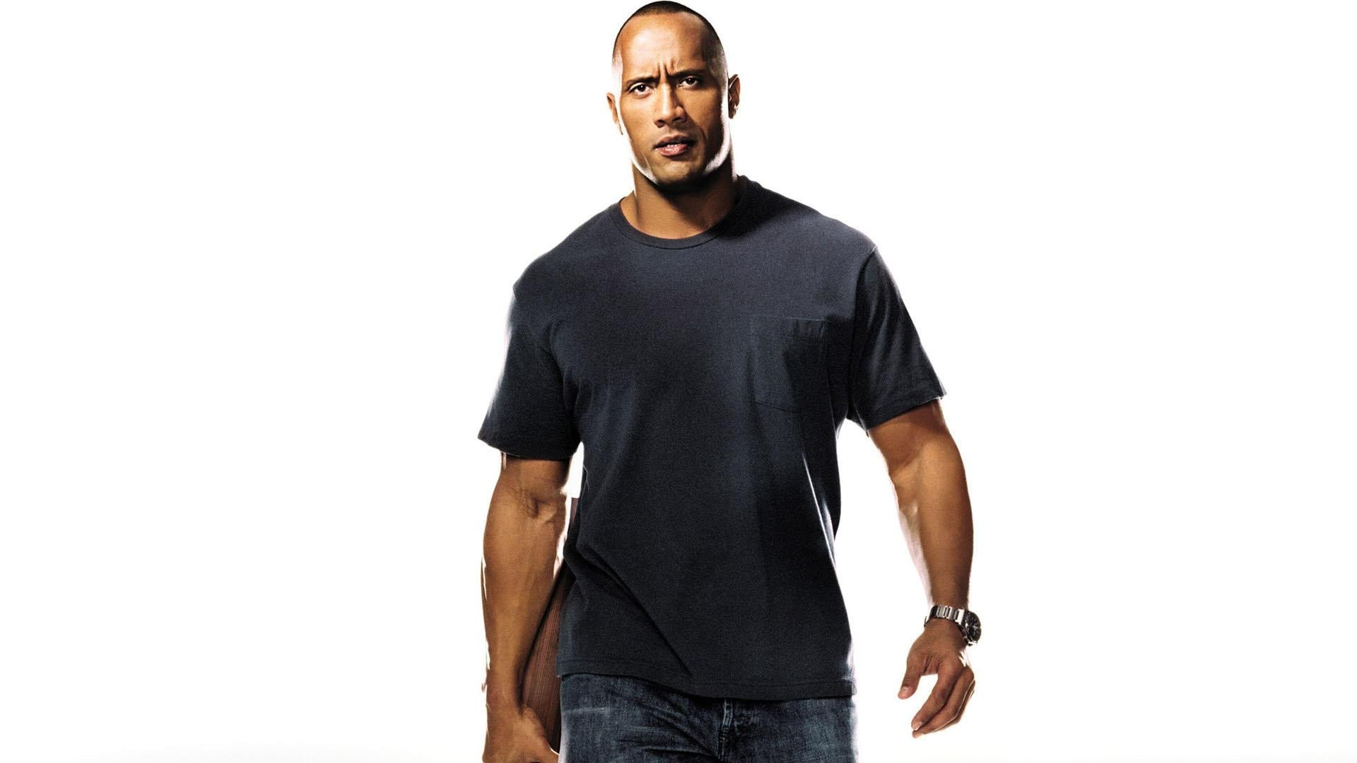 Movies With the Rock