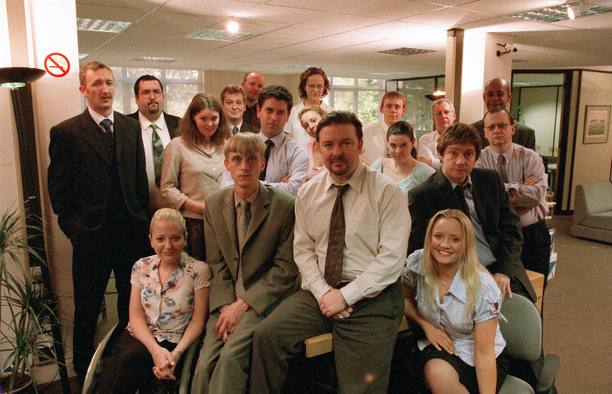 The 15 Best British Sitcoms Of All Time