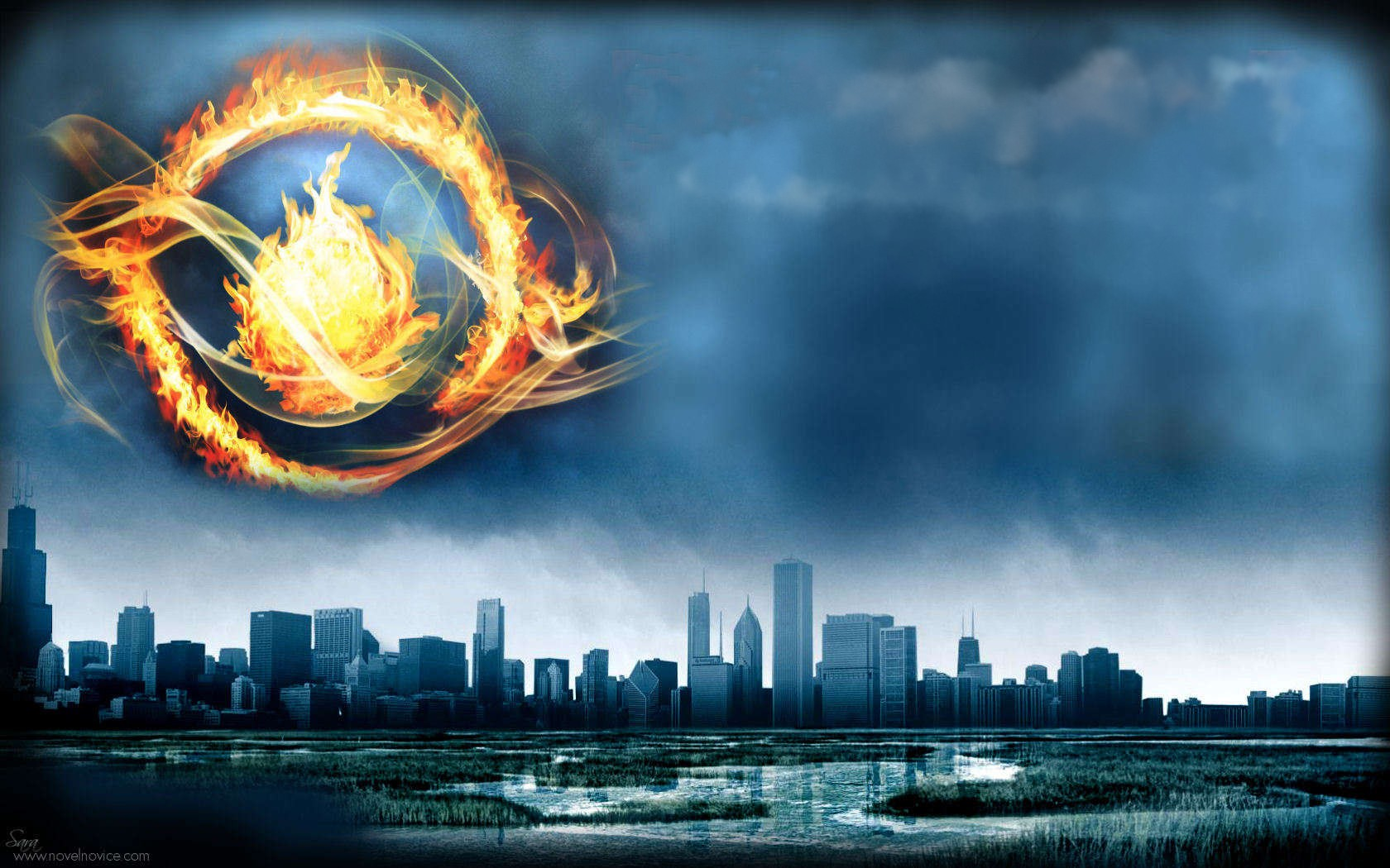 Books Like The Hunger Games