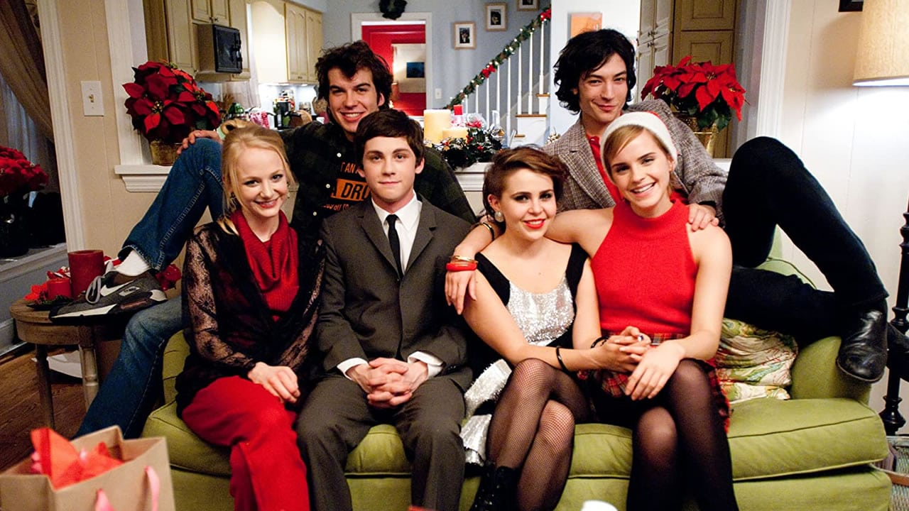Movies Like Perks Of Being A Wallflower