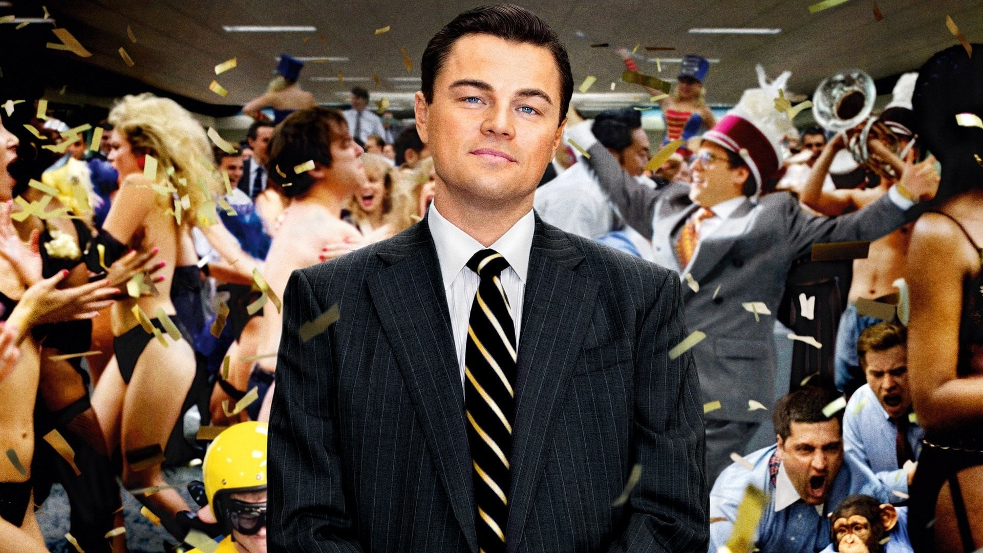 Movies Like Wolf Of Wall Street