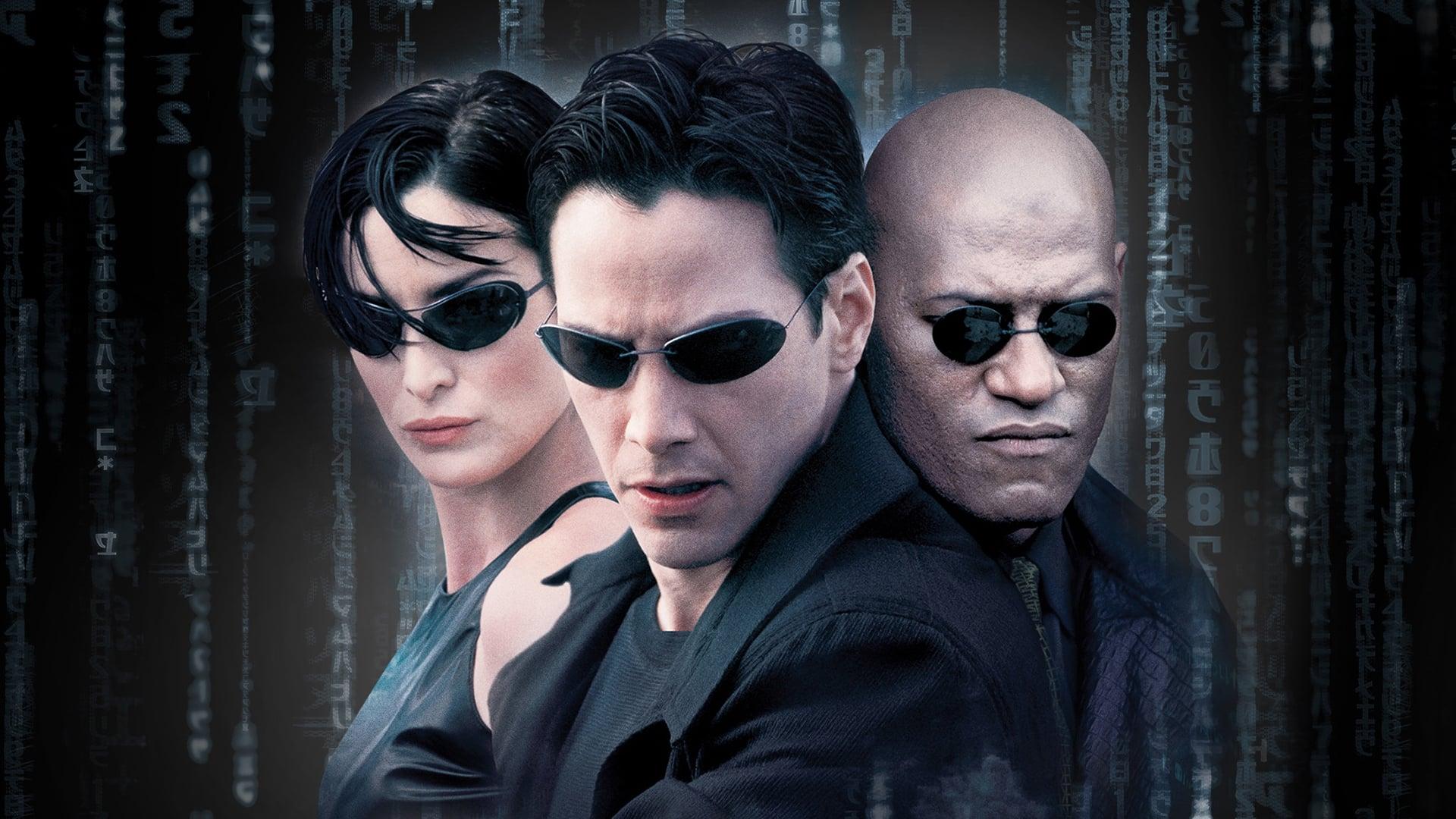 Movies Like The Matrix
