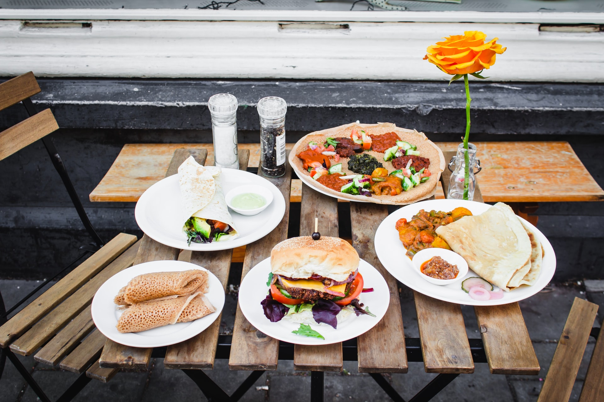 Spring 2021 Guide to The Best-Value Restaurants in North London