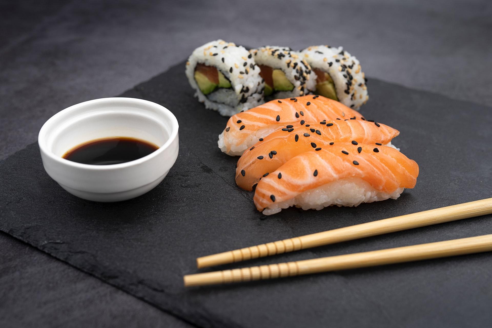 The Best Sushi Restaurants In London