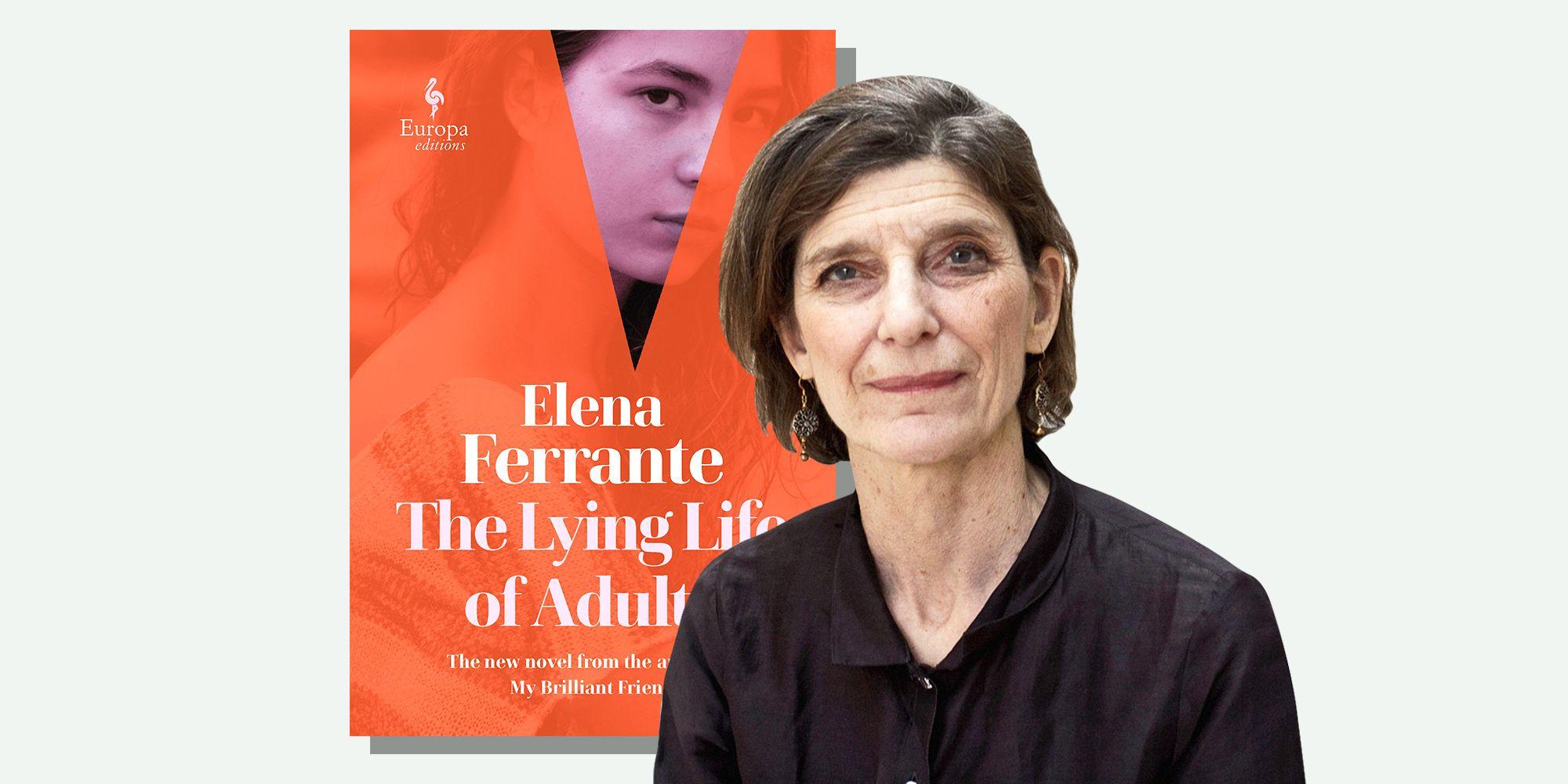 The Complete Collection of Elena Ferrante