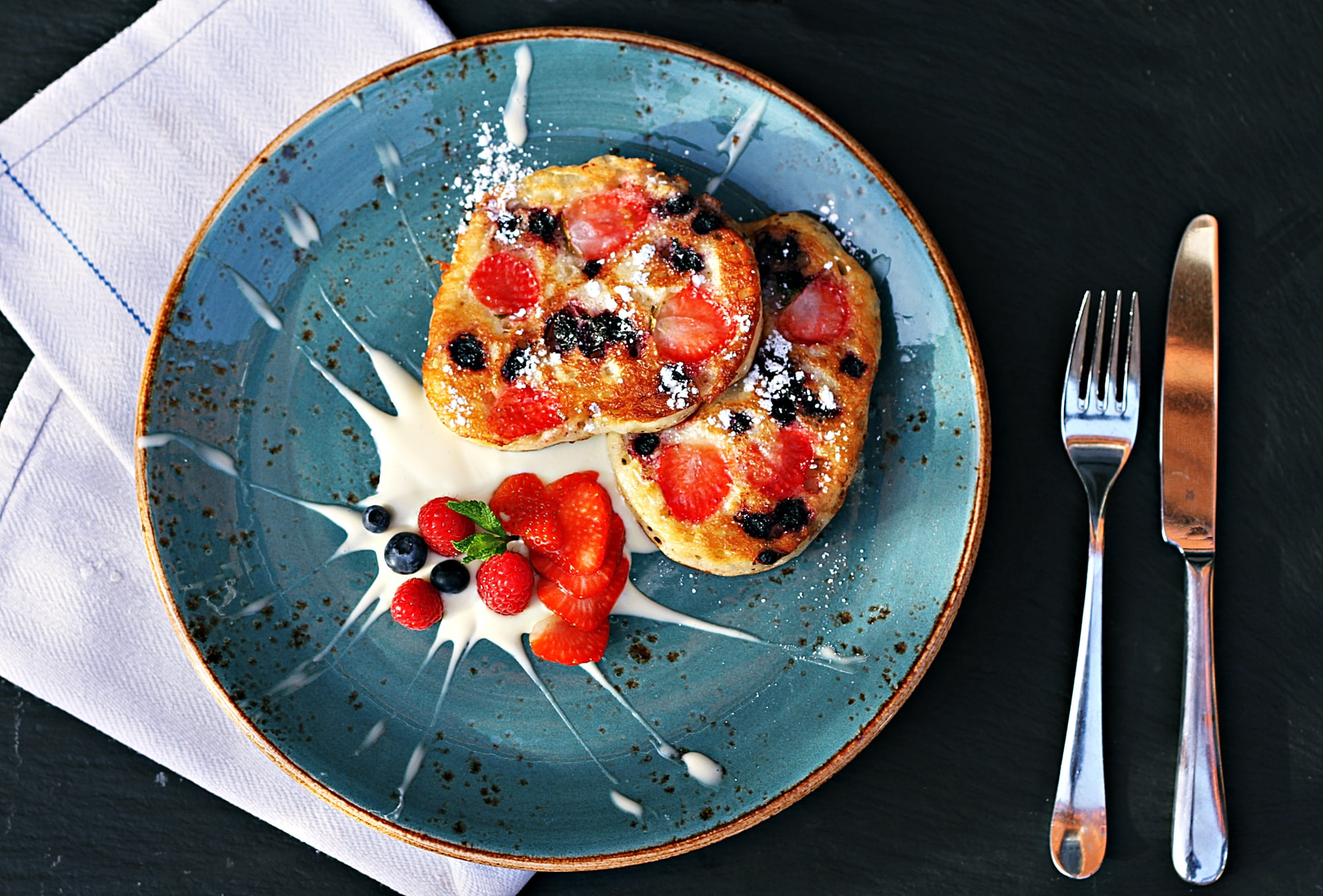 Where To Find The Best Brunch In Soho