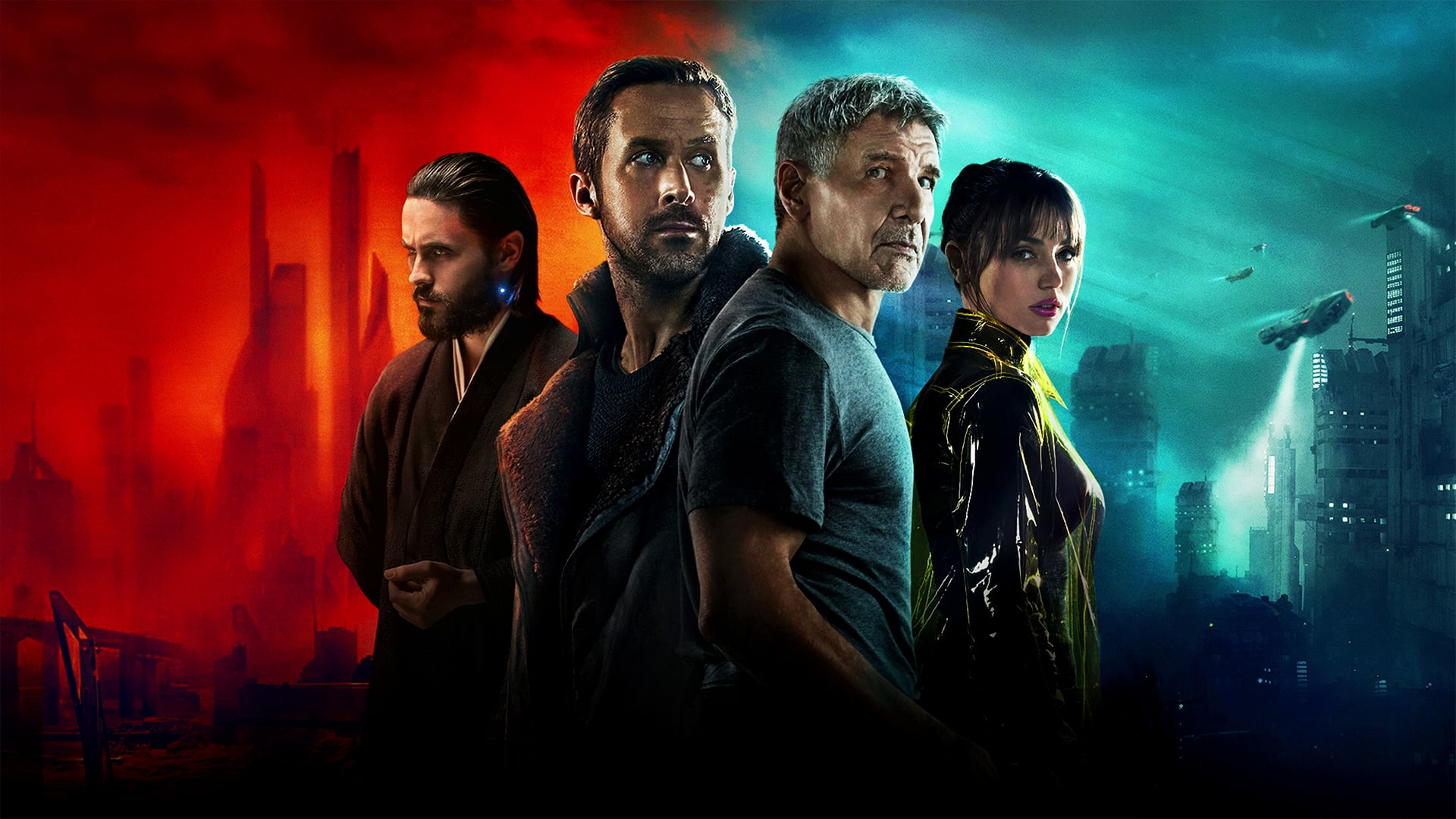 Movies Like Blade Runner