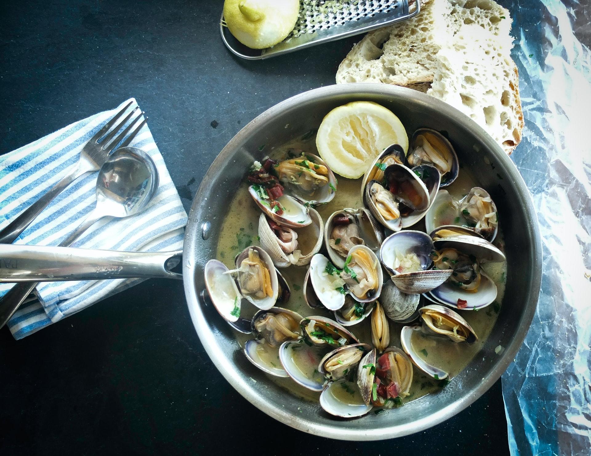 The Best Seafood Restaurants in Birmingham