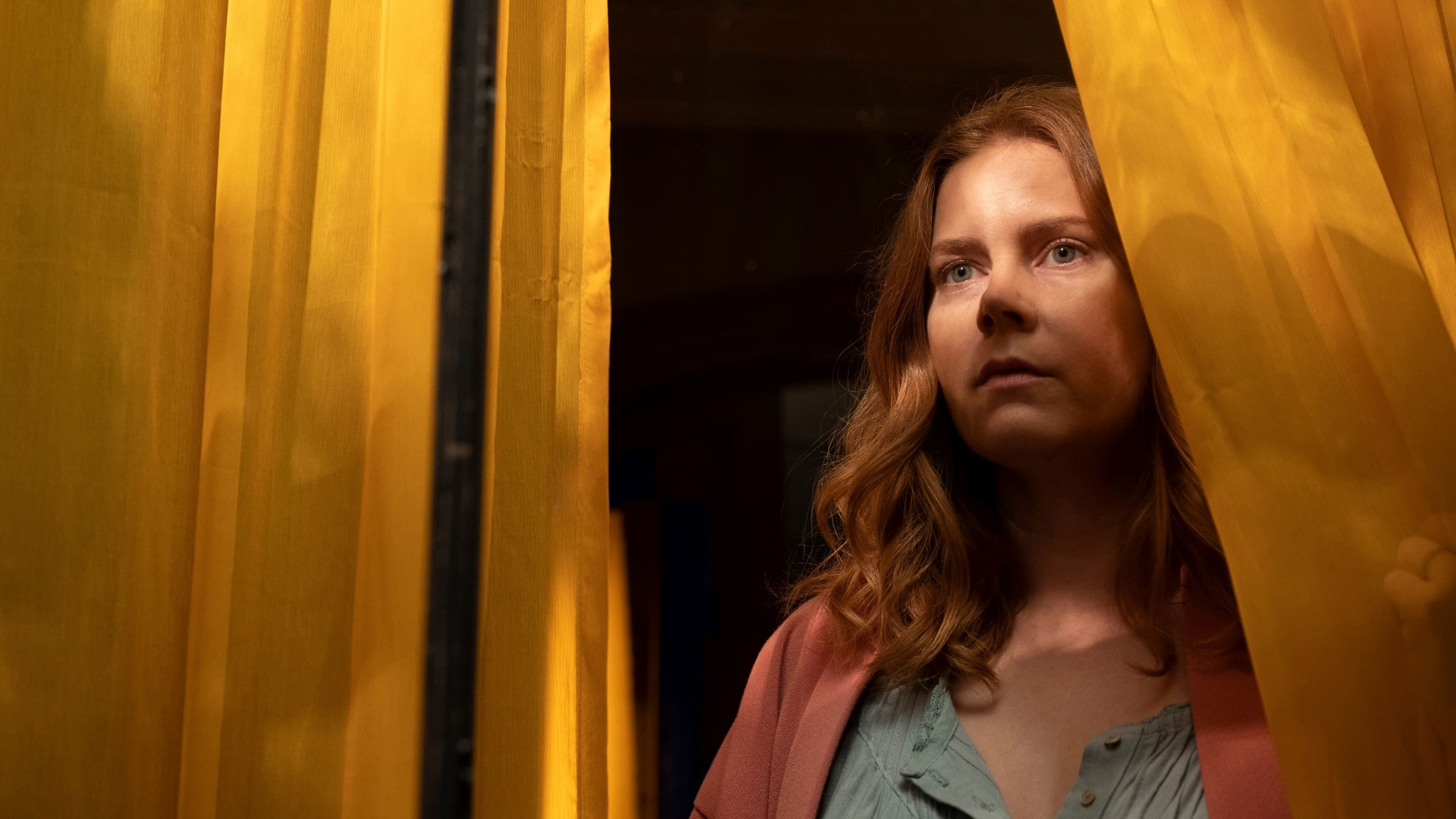 The Woman in the Window, Saint Maud, and Other Movies to Watch this Weekend