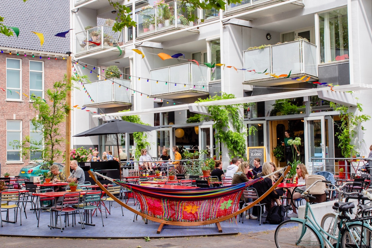Restaurants with Entertainment in Birmingham